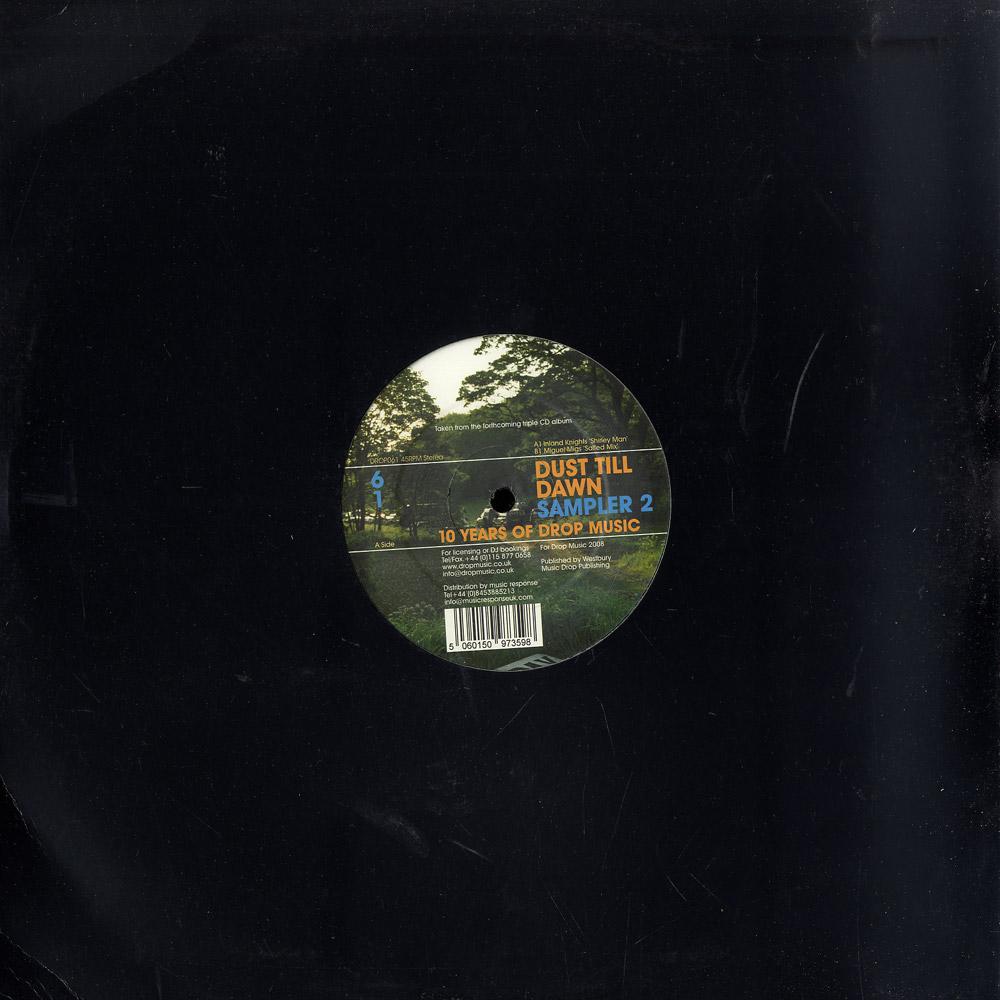 Miguel Migs / Inland Knights - DUST TILL DAWN SAMPLER VOL 2