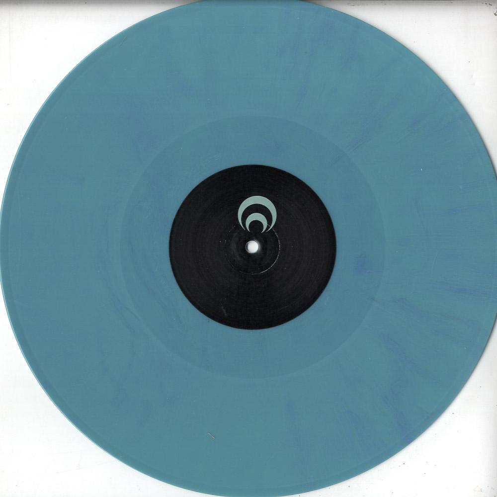 Luke Hess - MICHIGAN CENTRAL STATION EP