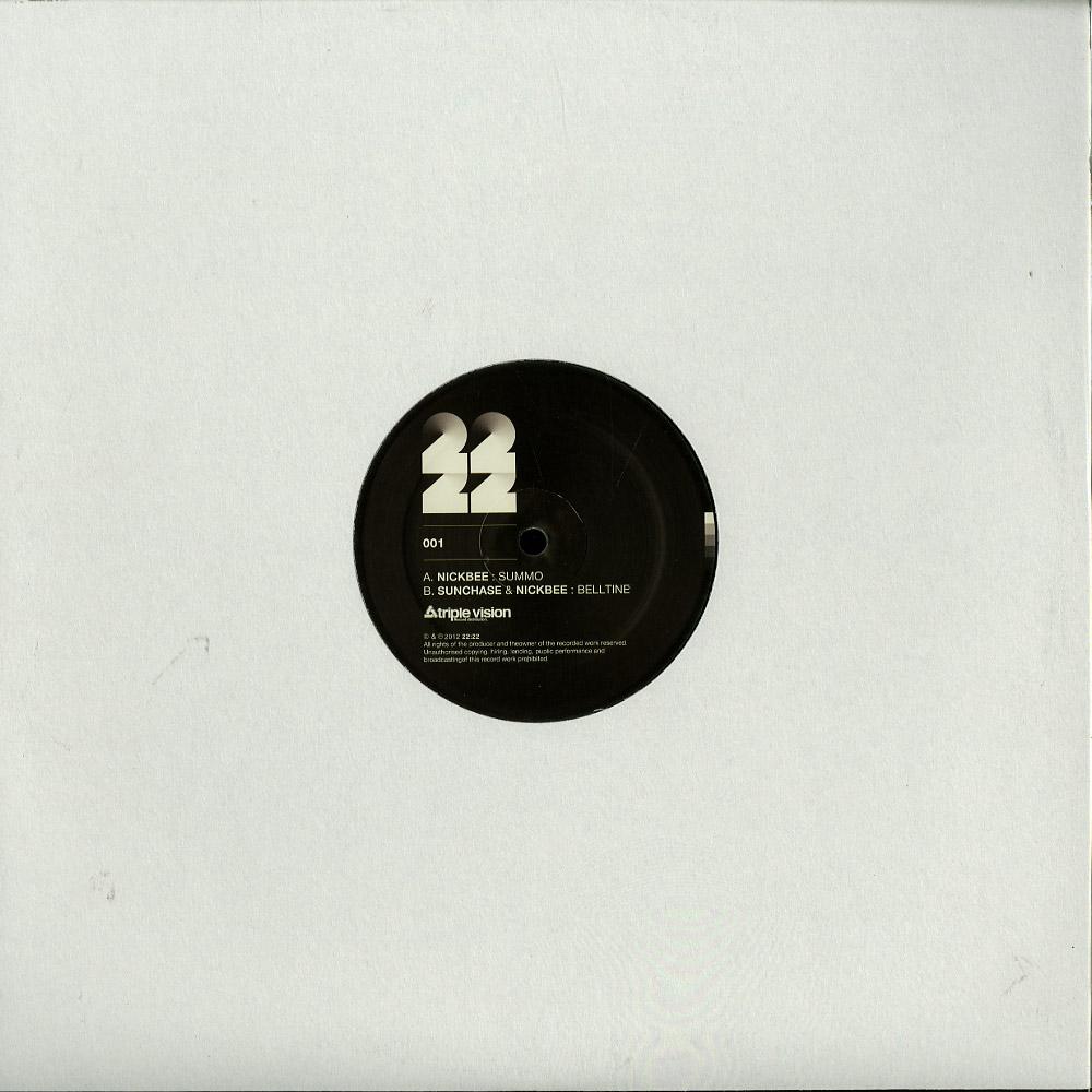 Nick Bee & Sunchase - SUMMO / BELLTINE