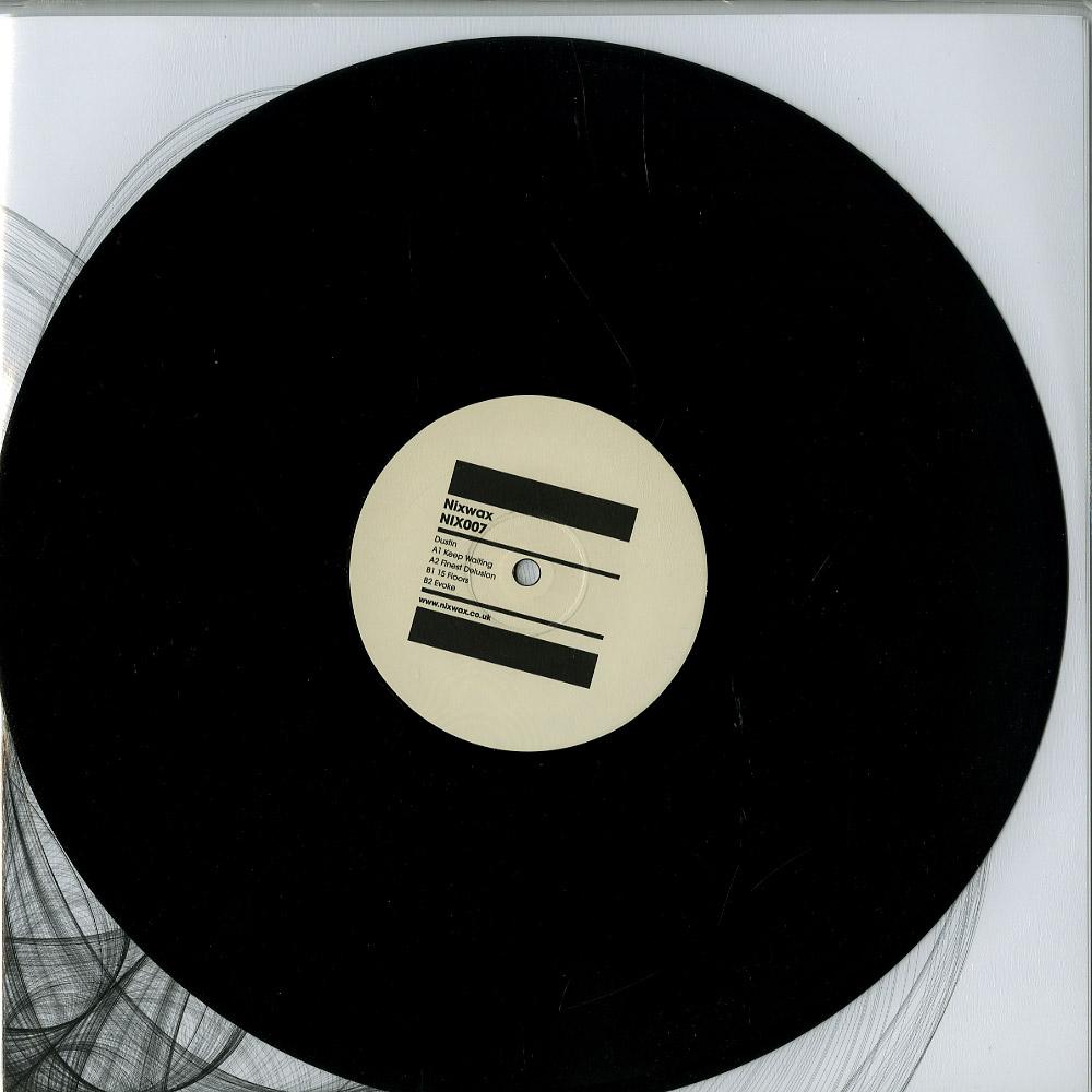 Dustin - 15 FLOORS EP