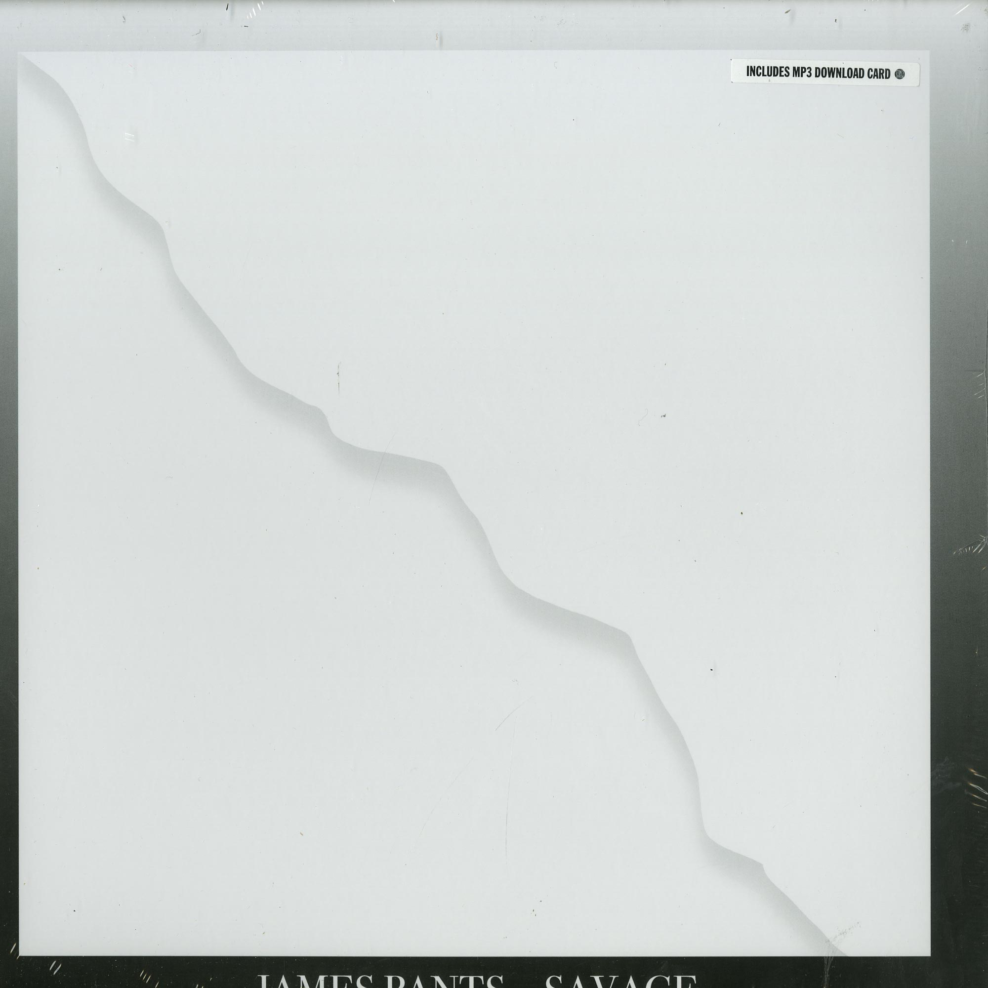James Pants - SAVAGE