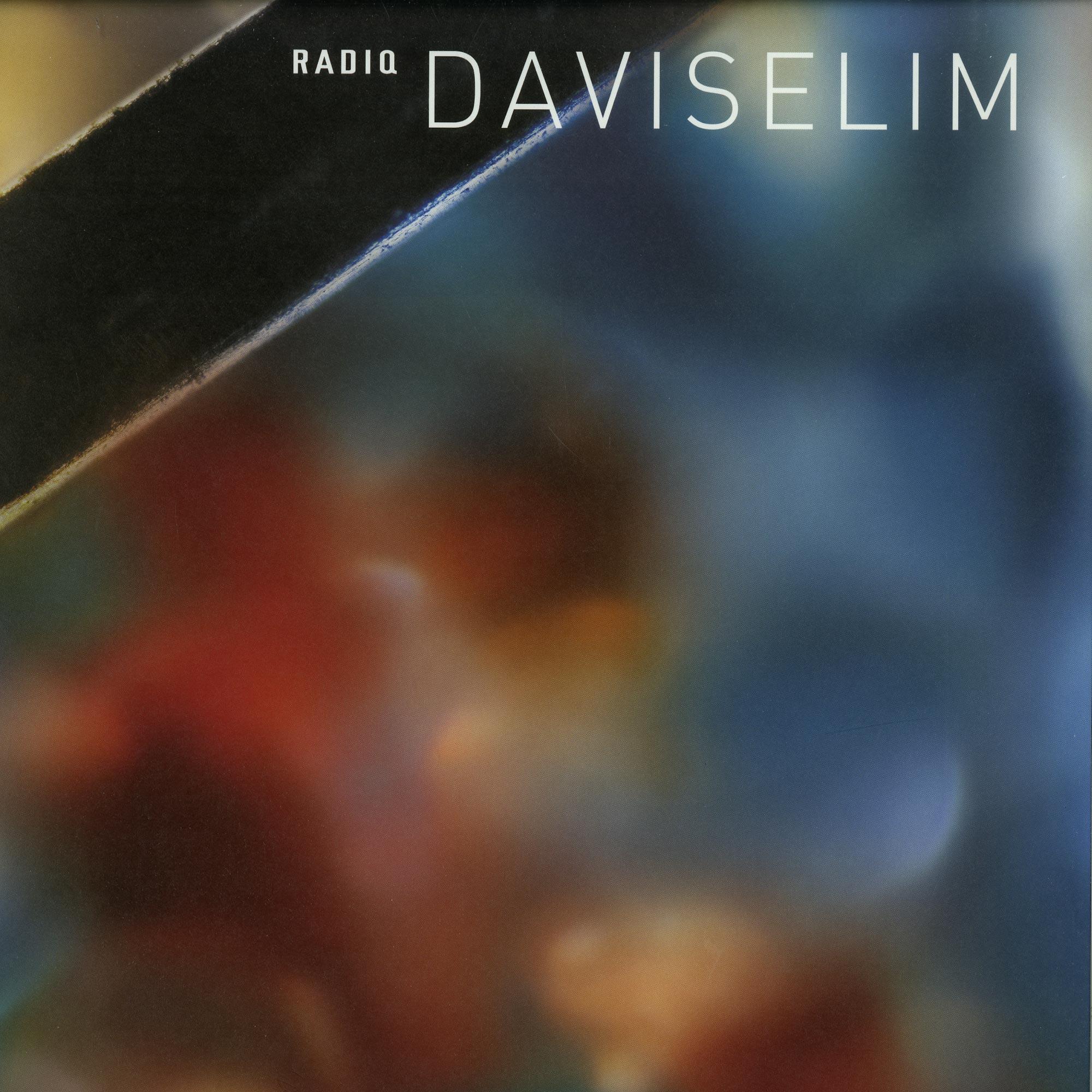 Radiq - DAVISELIM