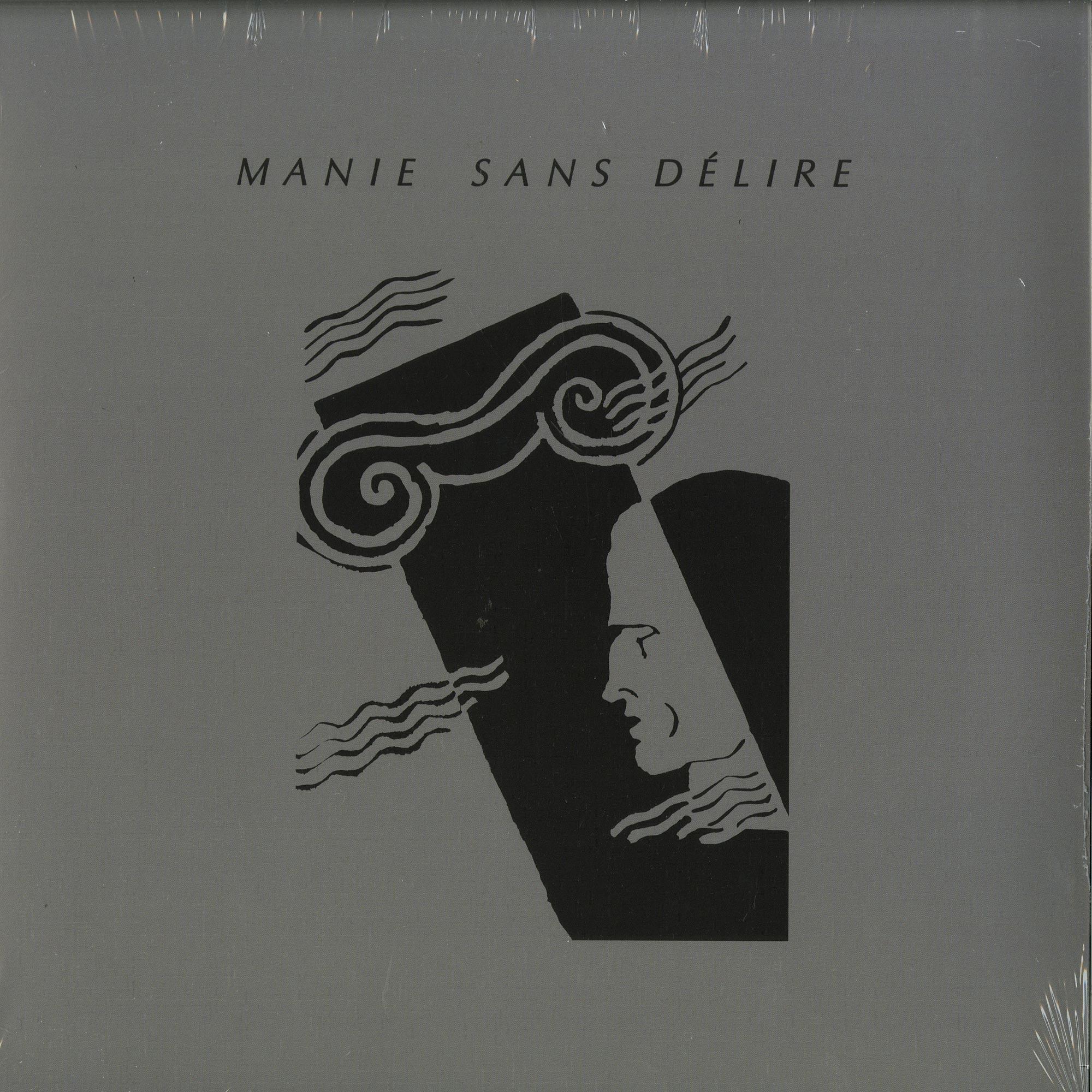 Manie Sans Delire - UNTITLED