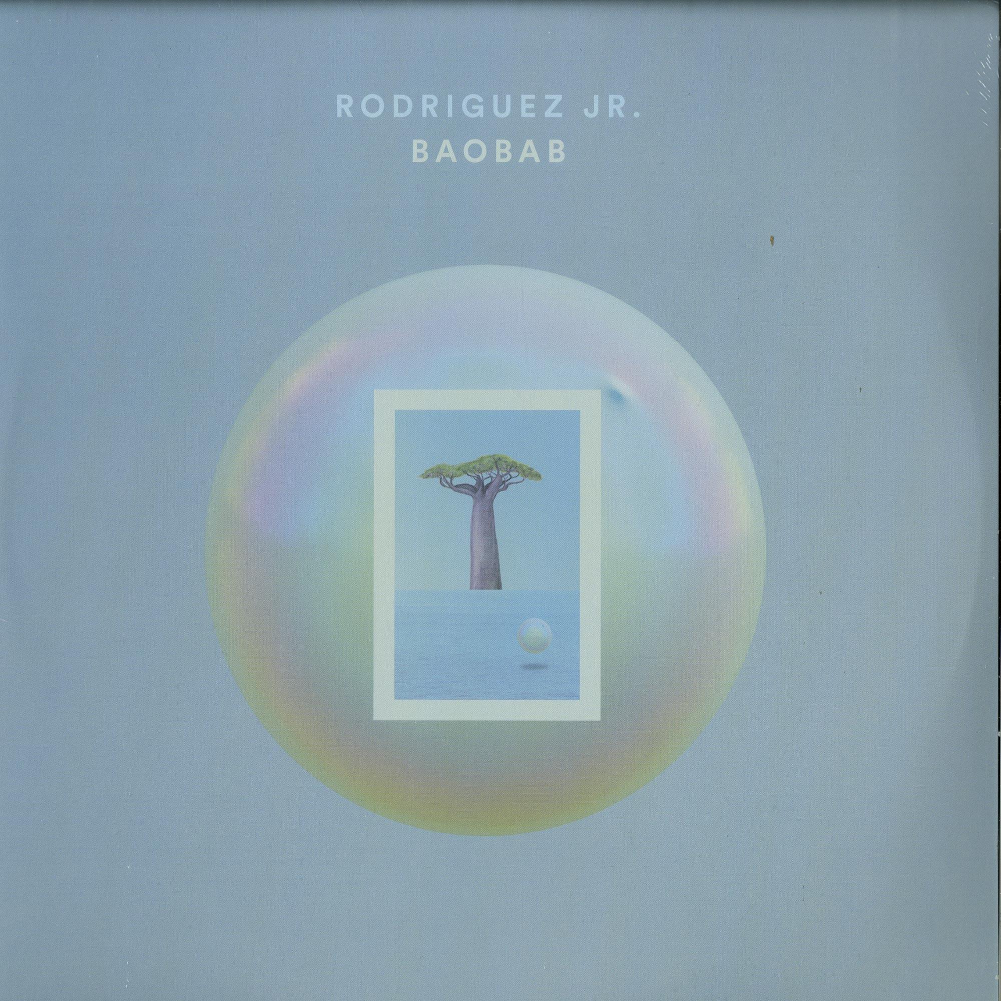 Rodriguez Jr. - BAOBAB