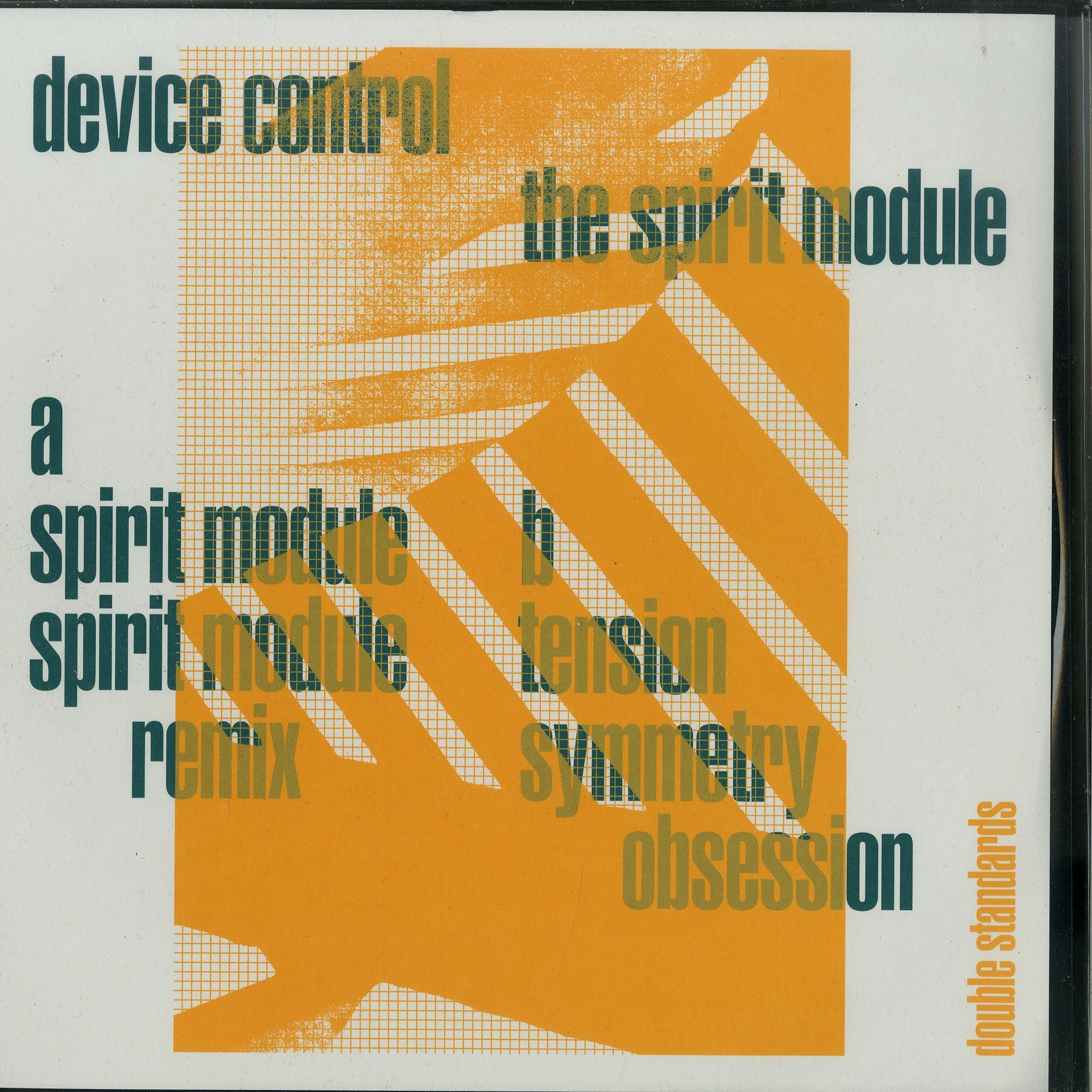 Device Control - THE SPIRIT MODULE