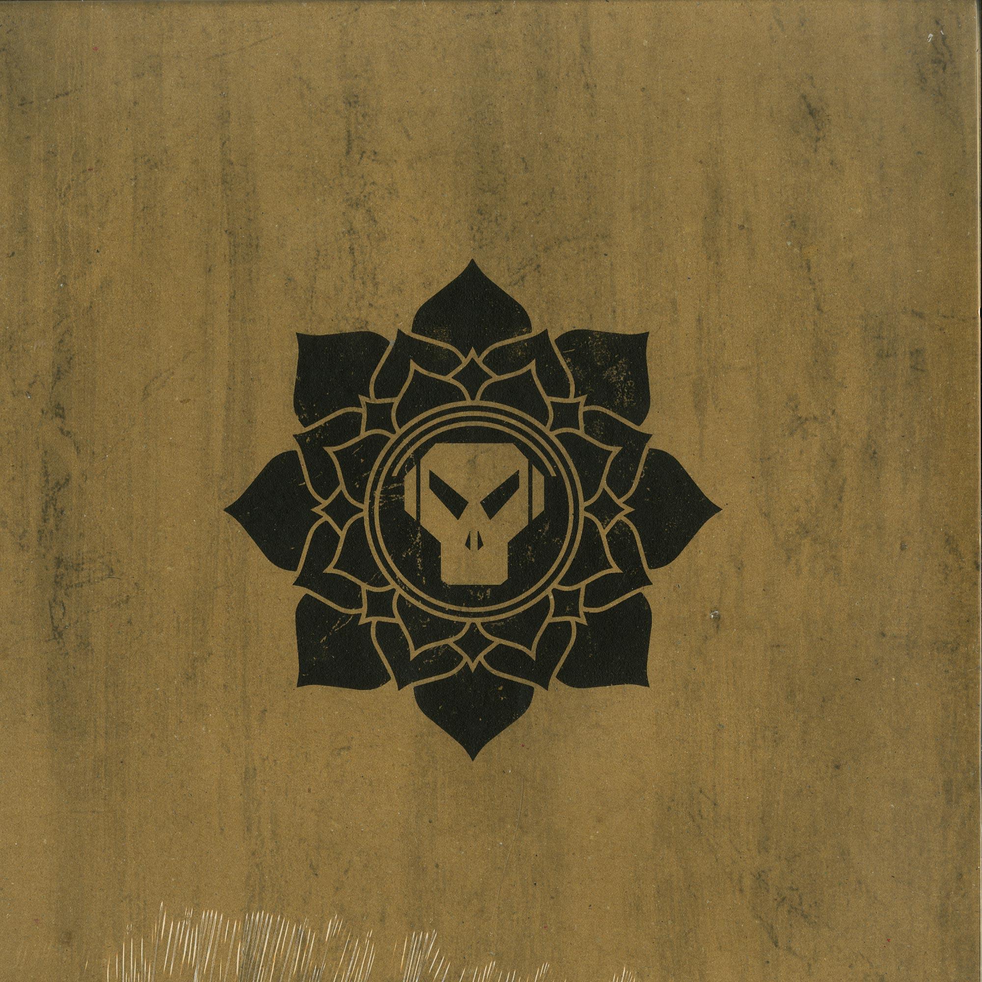 Gremlinz & Jesta - BLACK LOTUS / OPIUM DEN