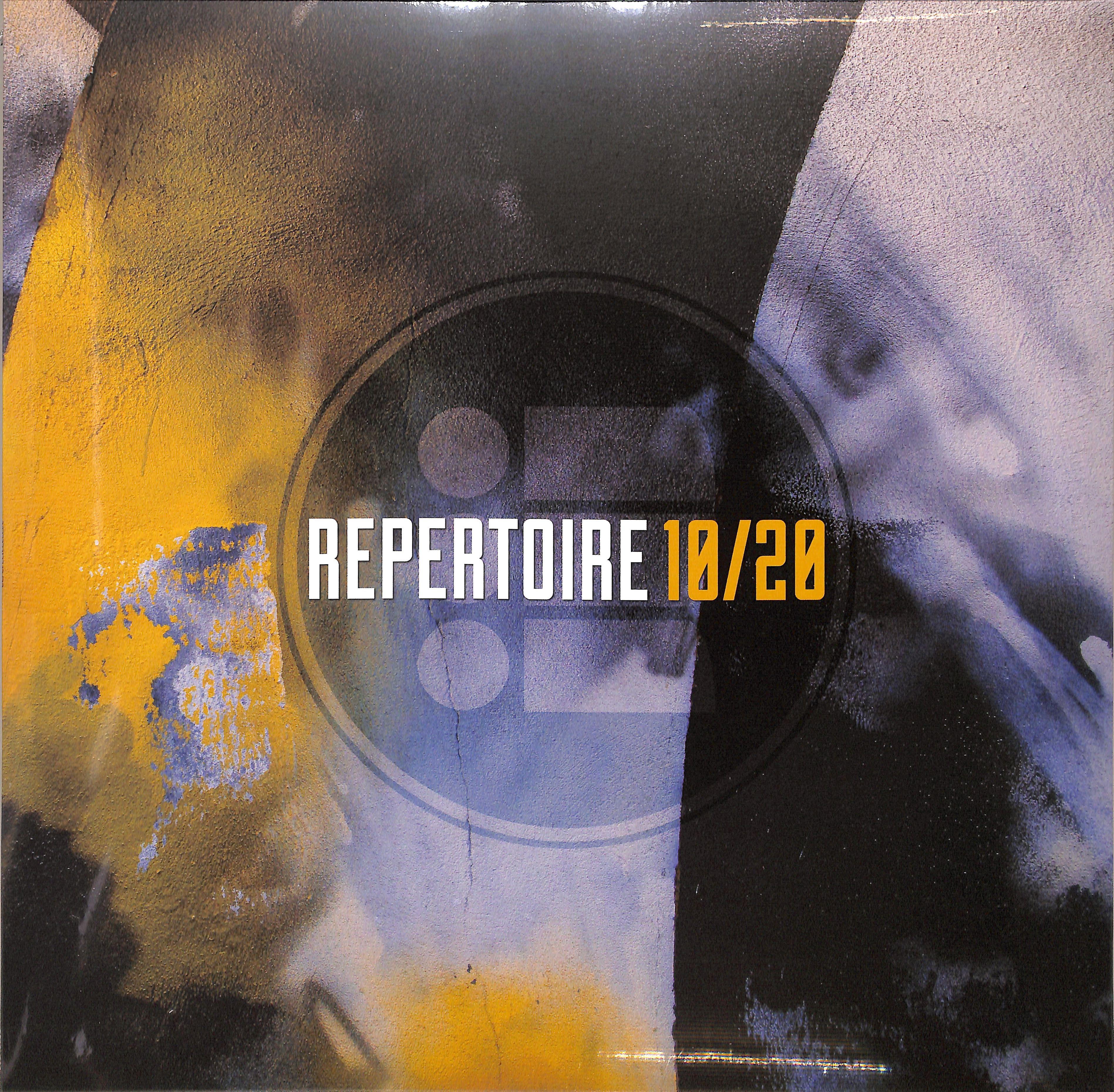 Various Artists - REPERTOIRE 10/20