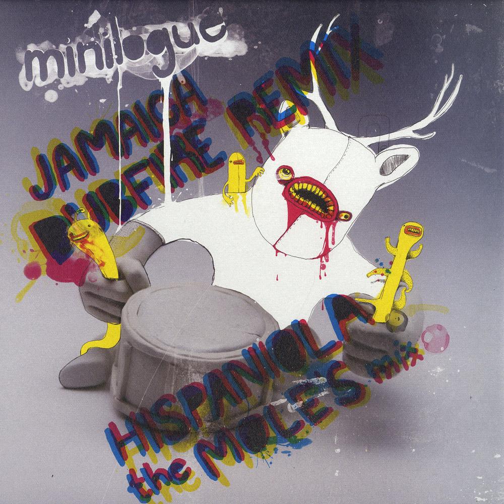 Minilogue - JAMAICA