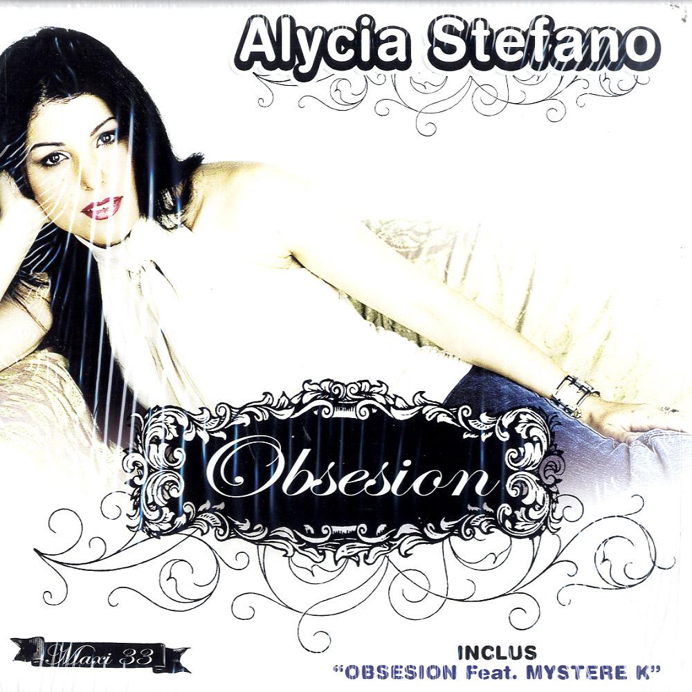 Alycia Stefano - OBSESION