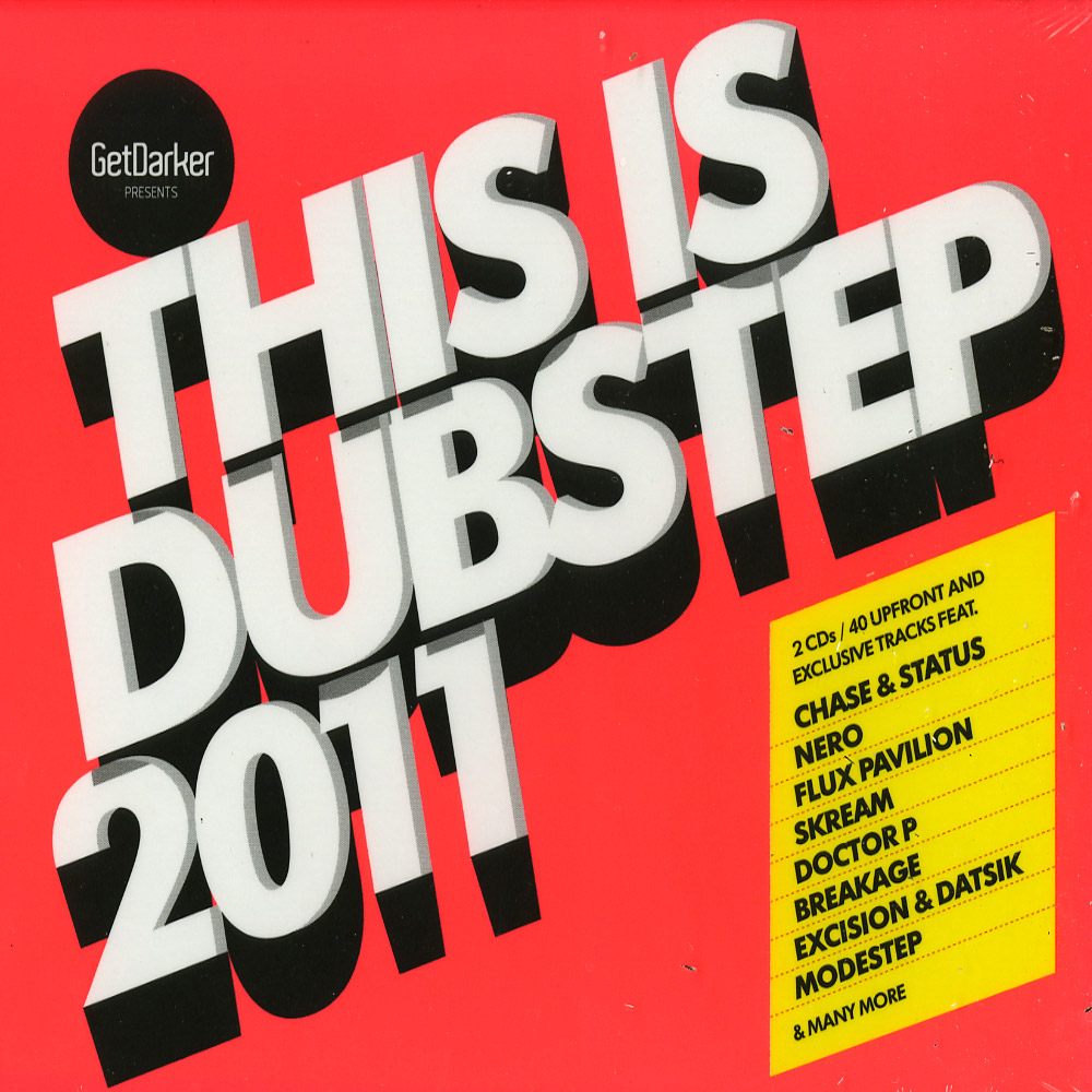 Various Artists - THIS IS DUBSTEP