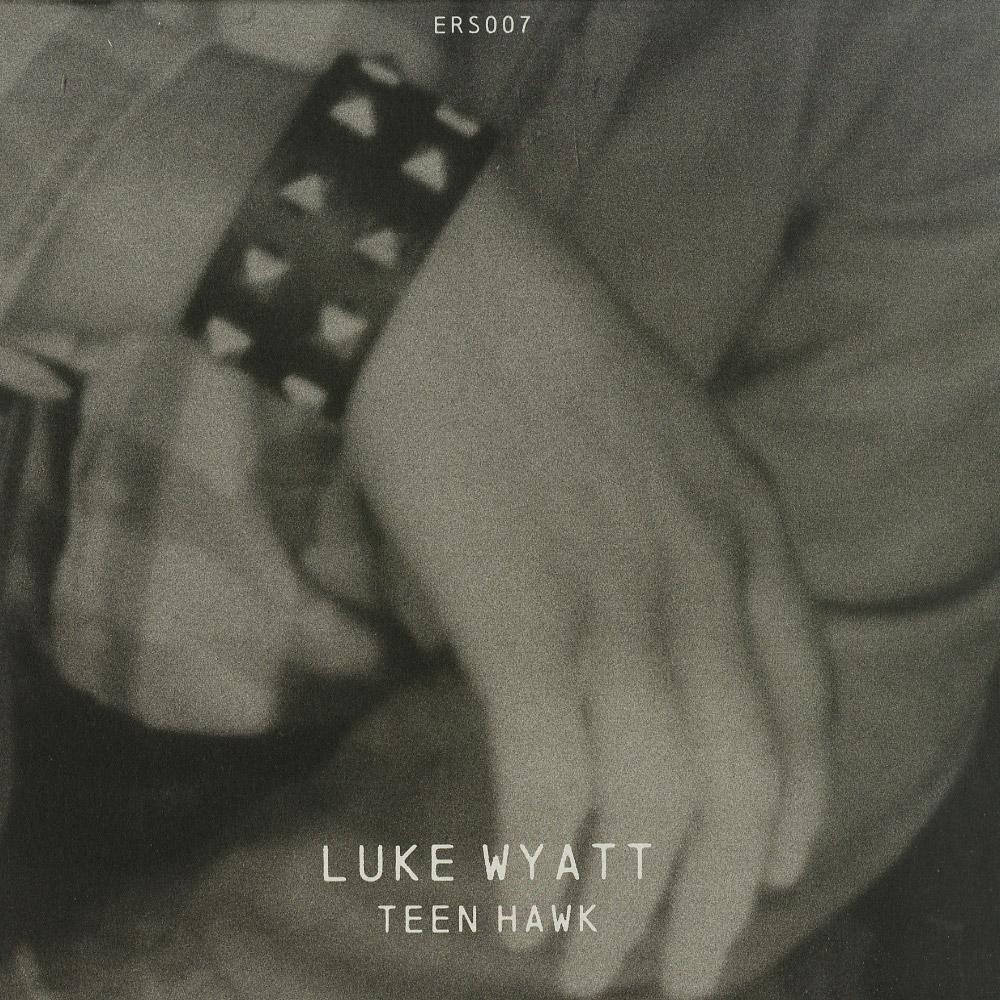 Luke Wyatt - TEEN HAWK