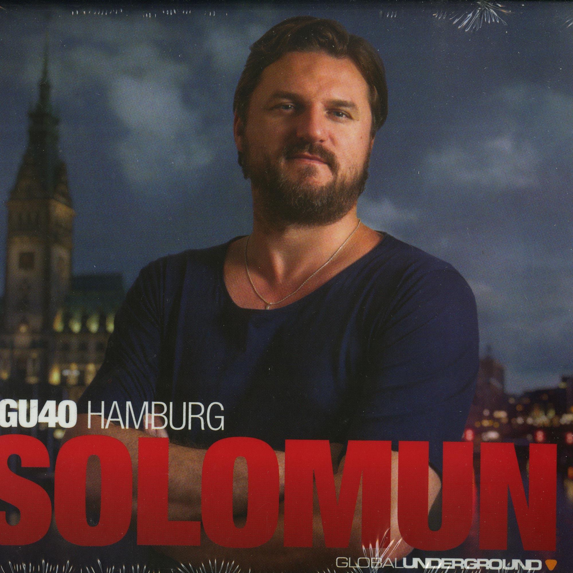 Solomun - LIVE HAMBURG