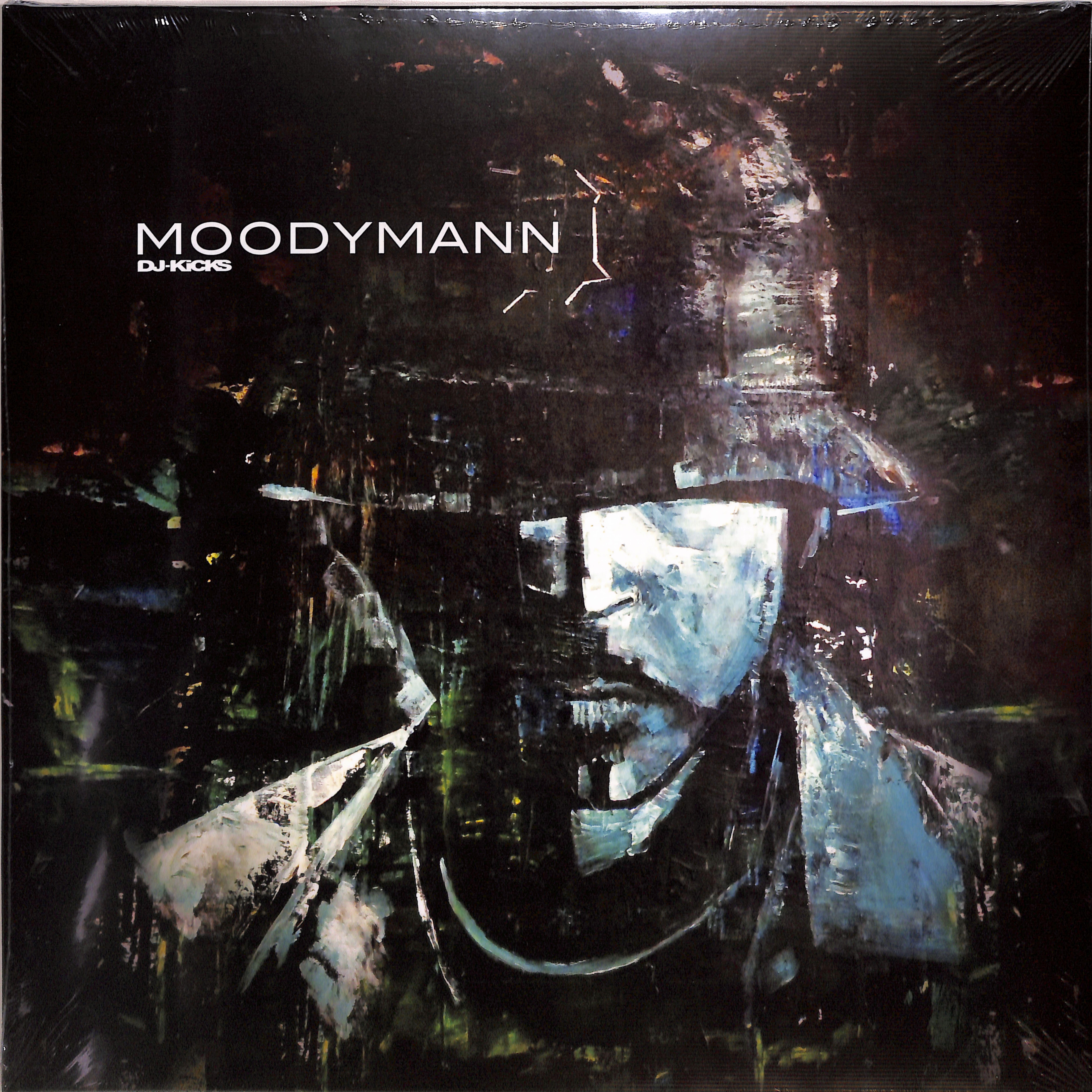 Moodymann - DJ KICKS