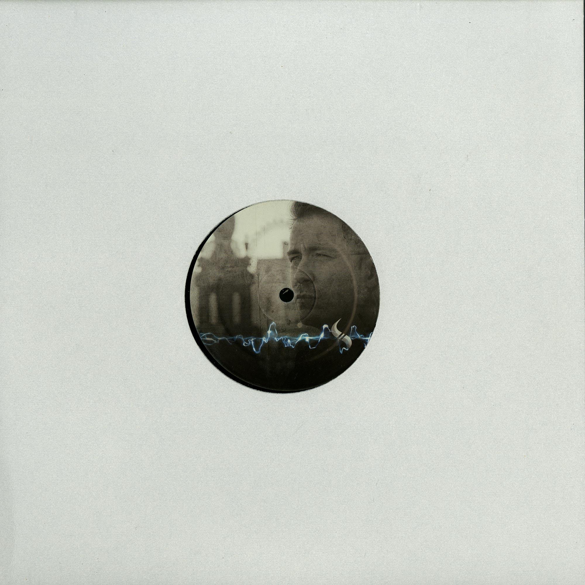 AudioSketch - SOUND DESIGN - LP SAMPLER