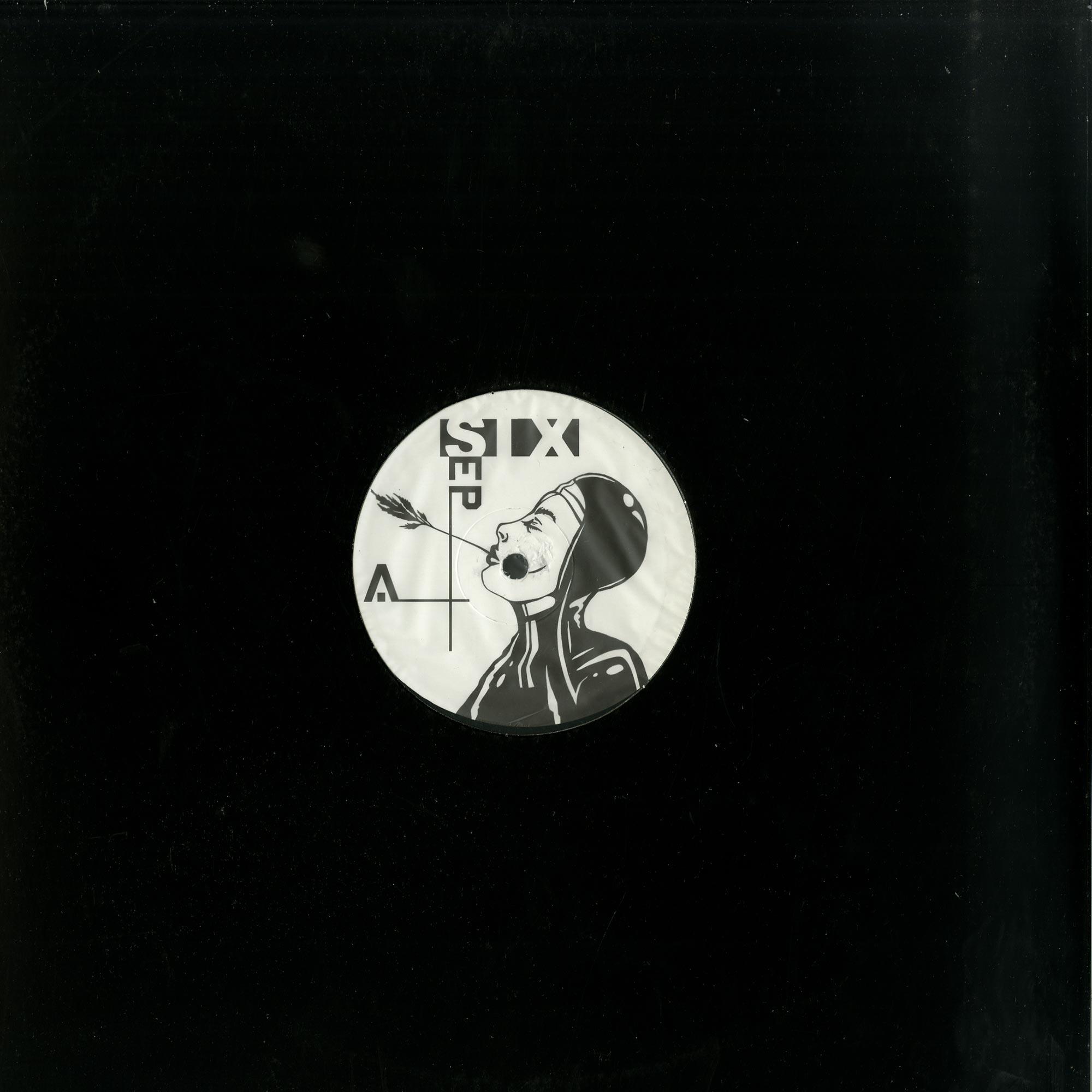 Various Artists - SIX EP