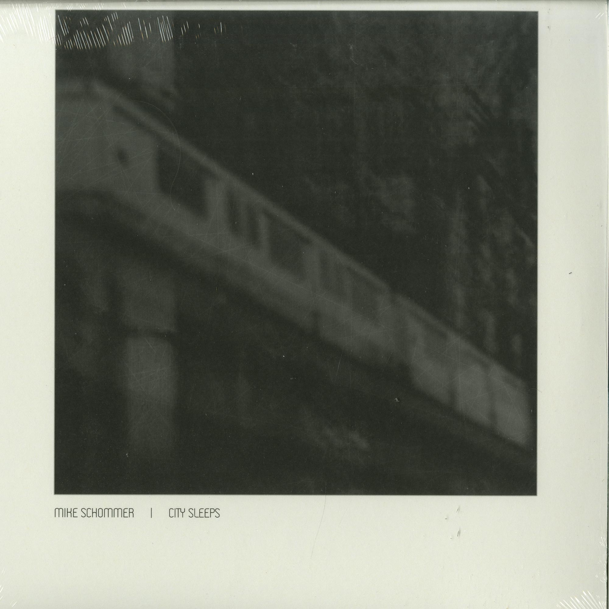 Mike Schommer - CITY SLEEPS
