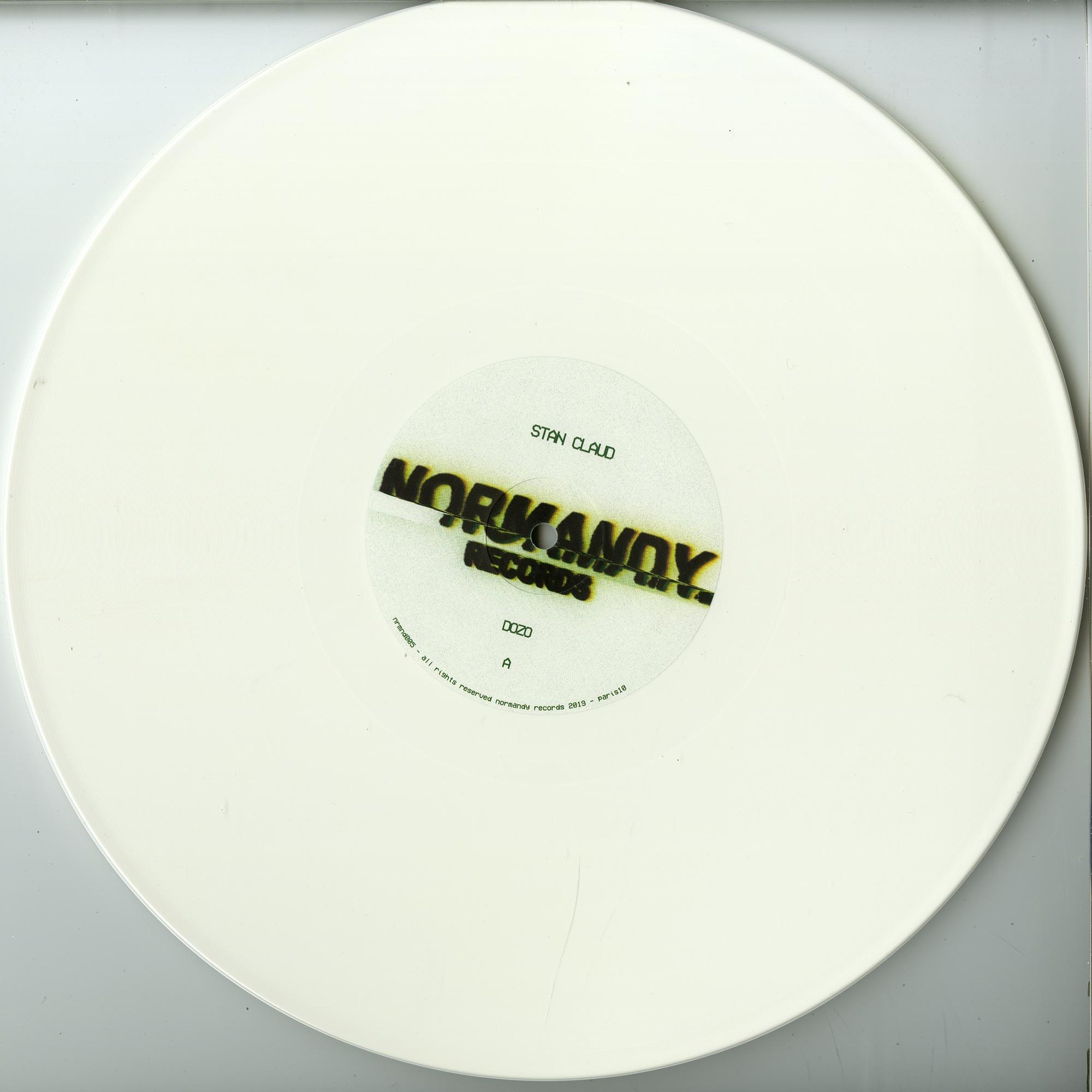 Stan Claud - NRMND005 EP