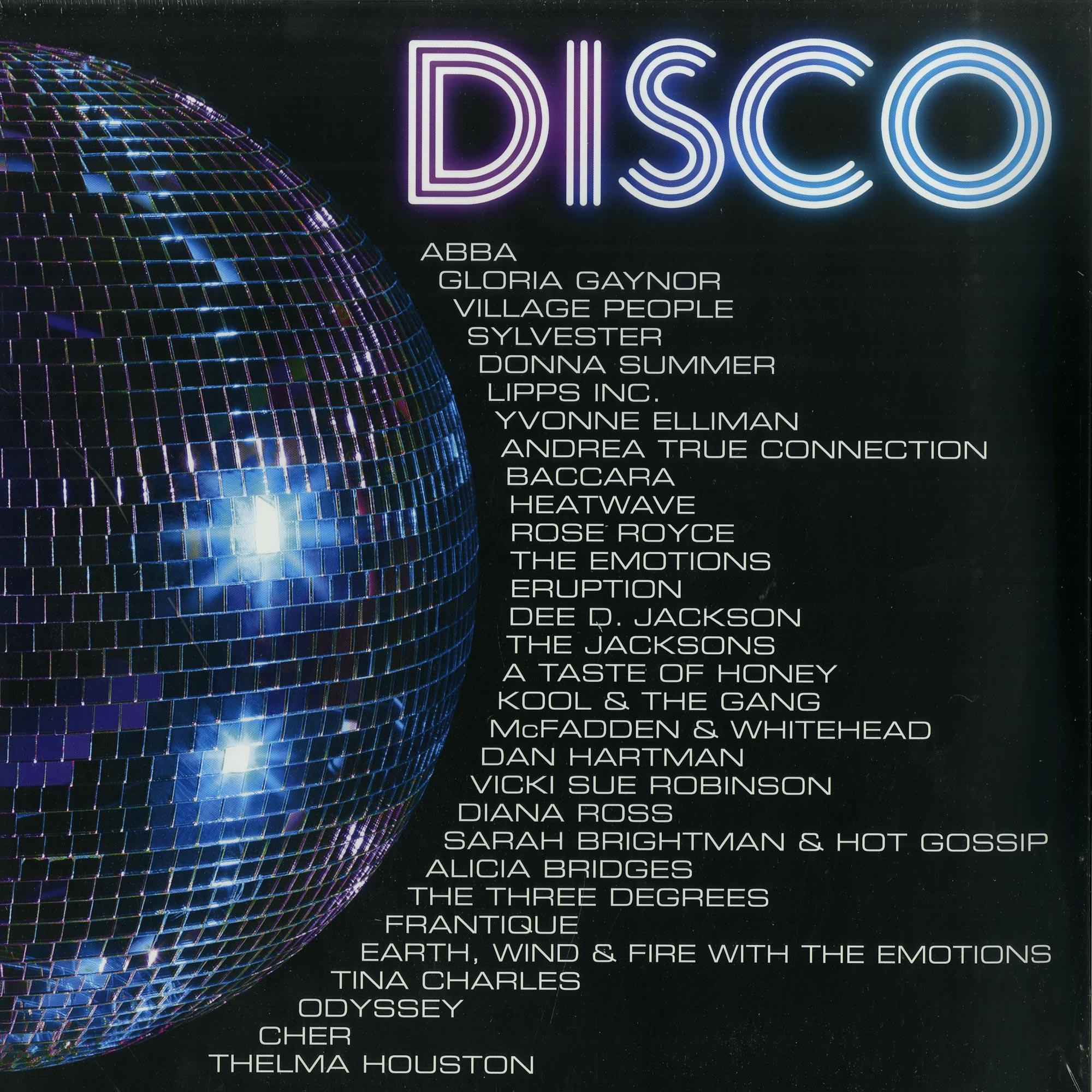 Various Artists - DISCO