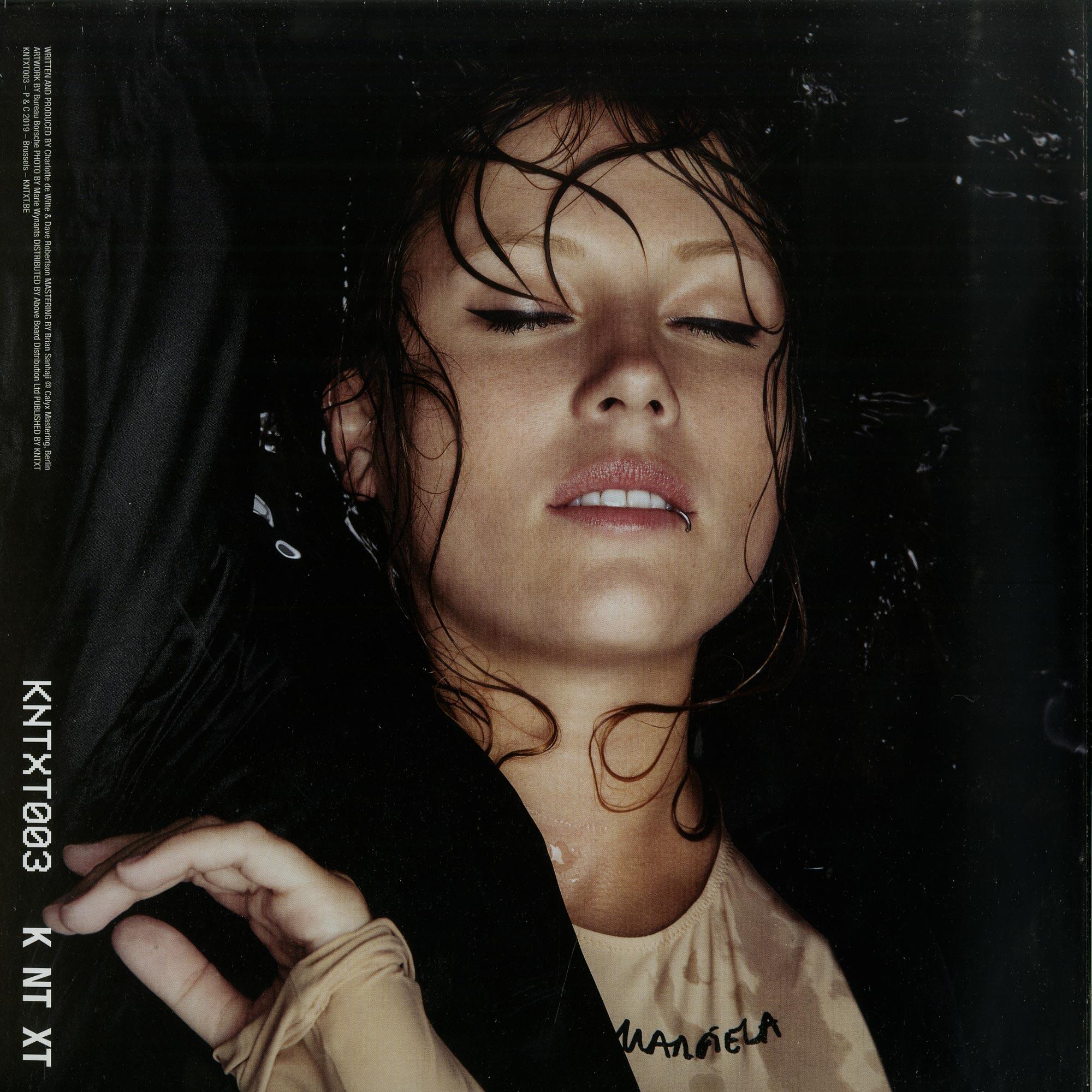 Charlotte de Witte - PRESSURE EP