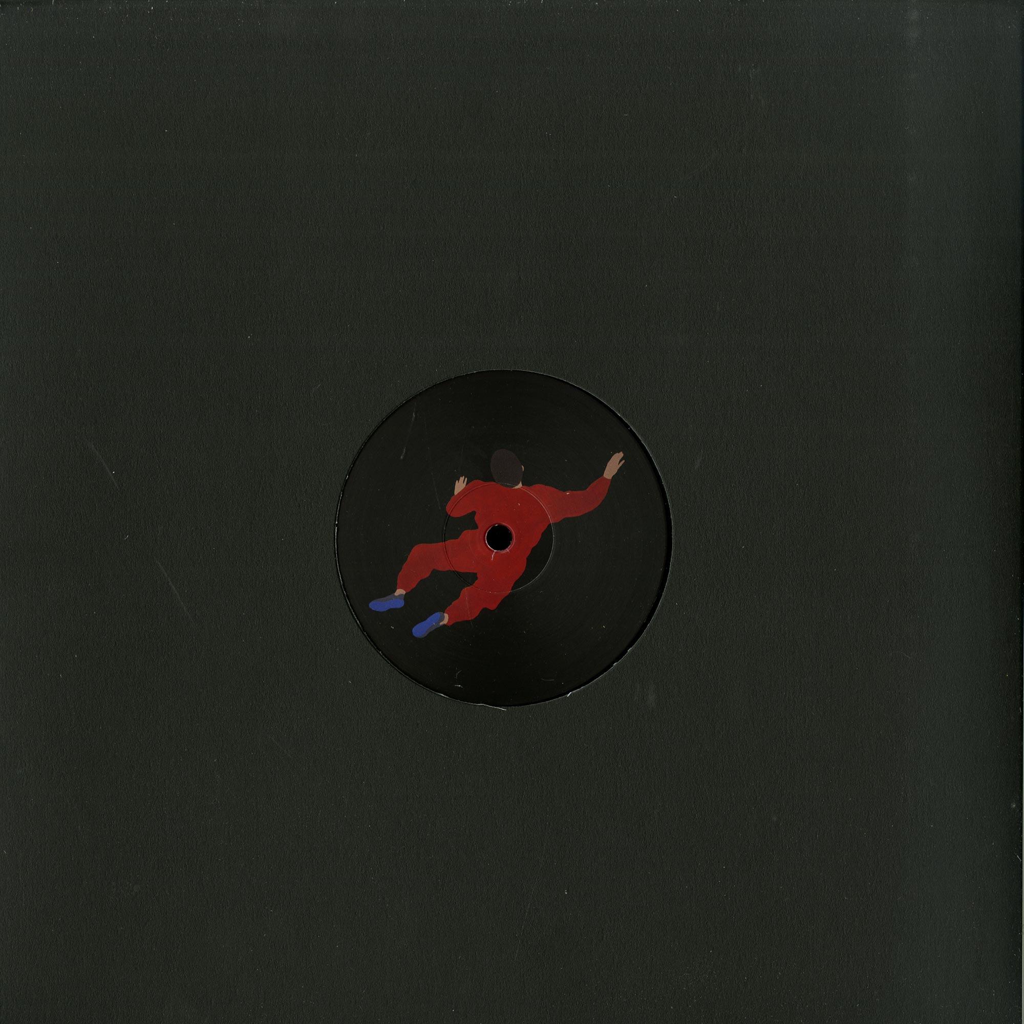 Cosmonaut - ACID THRILLER EP