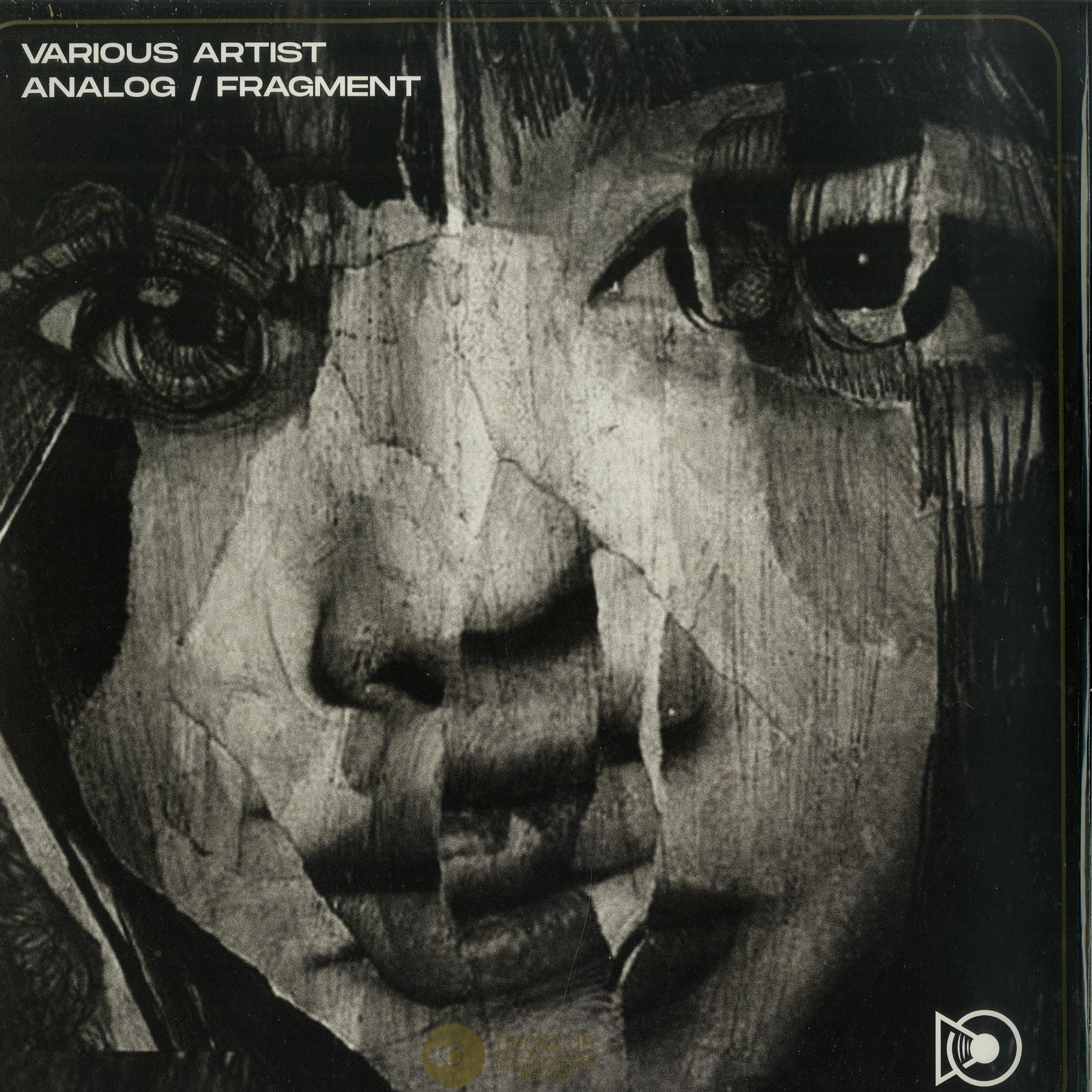 Various Artists - ANALOG / FRAGMENT