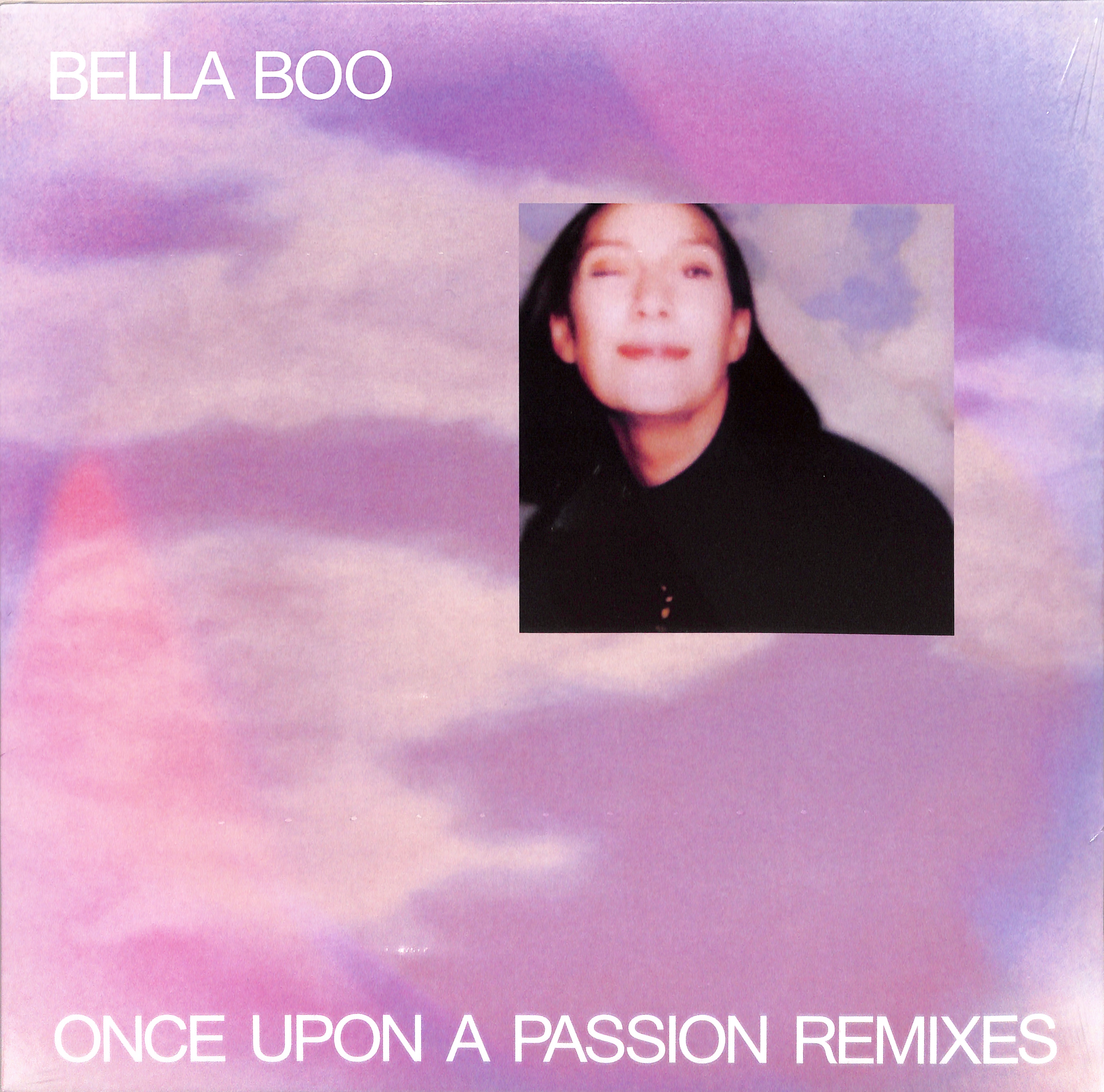 Bella Boo - ONCE UPON A PASSION - REMIXES