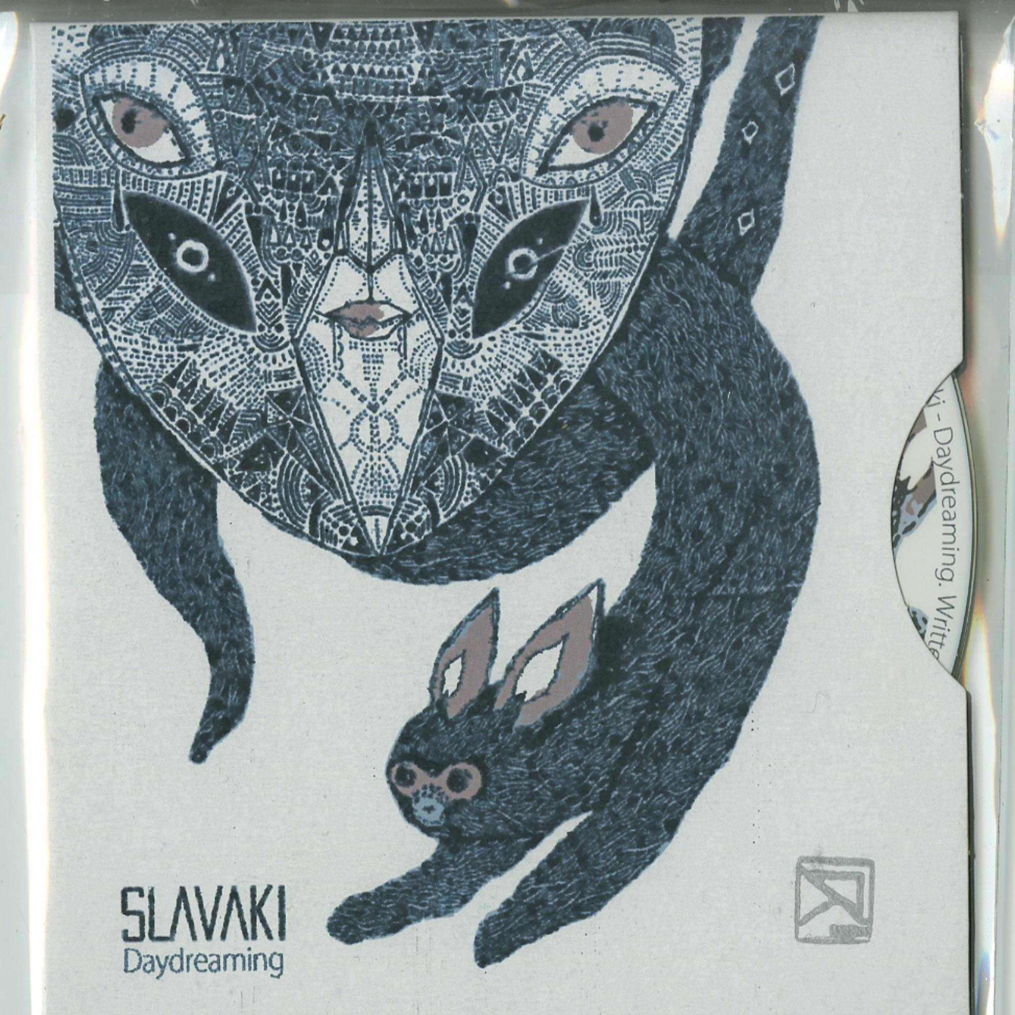 Slavaki - DAYDREAMING