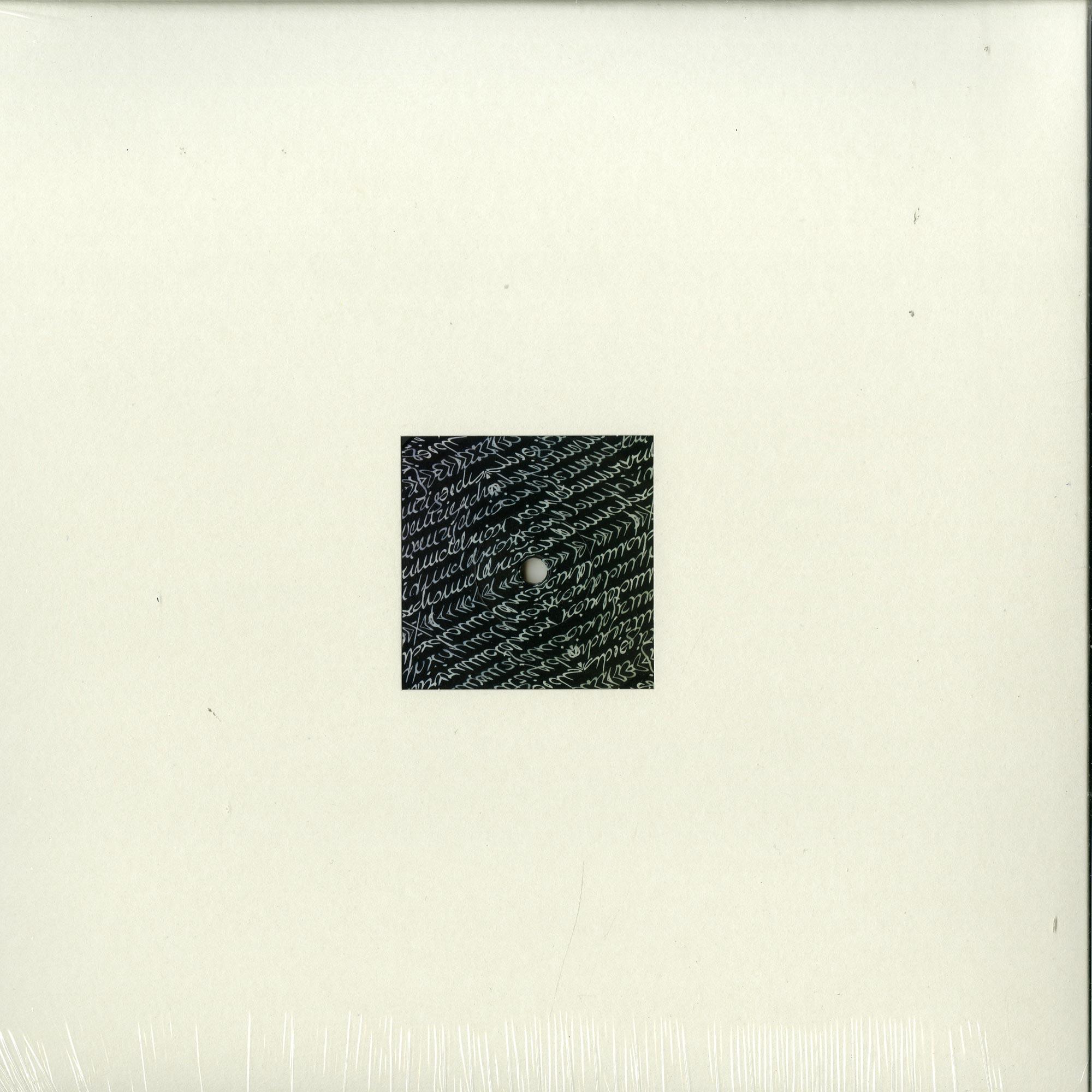 Ian Pooley - COMPURHYTHM EP