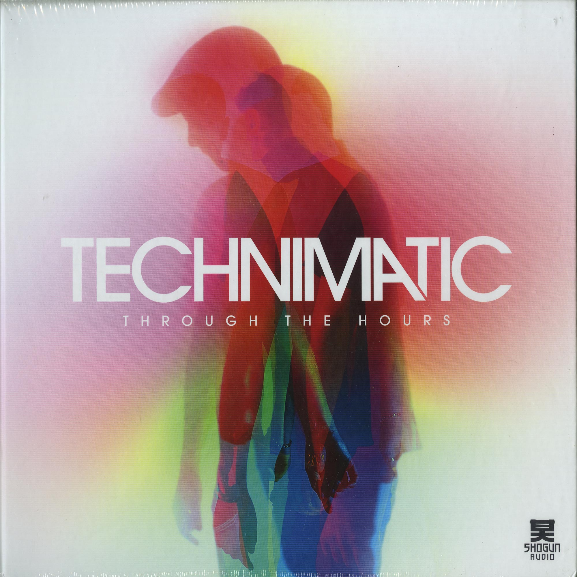 Technimatic - THROUGH THE HOURS DELUXE EDITION