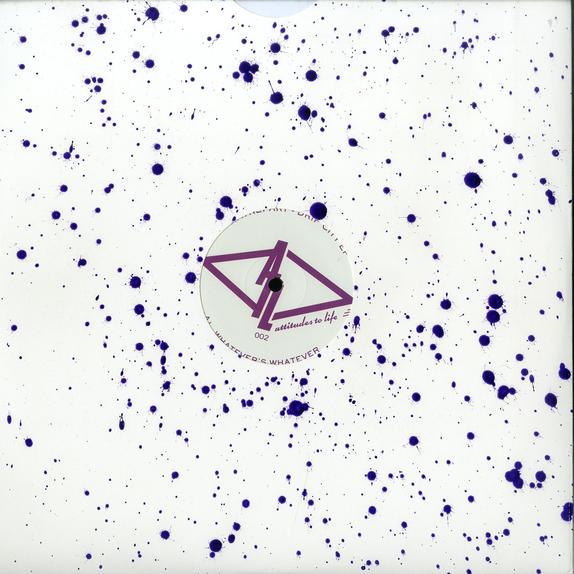 Matrefakt - DRIP CITY EP