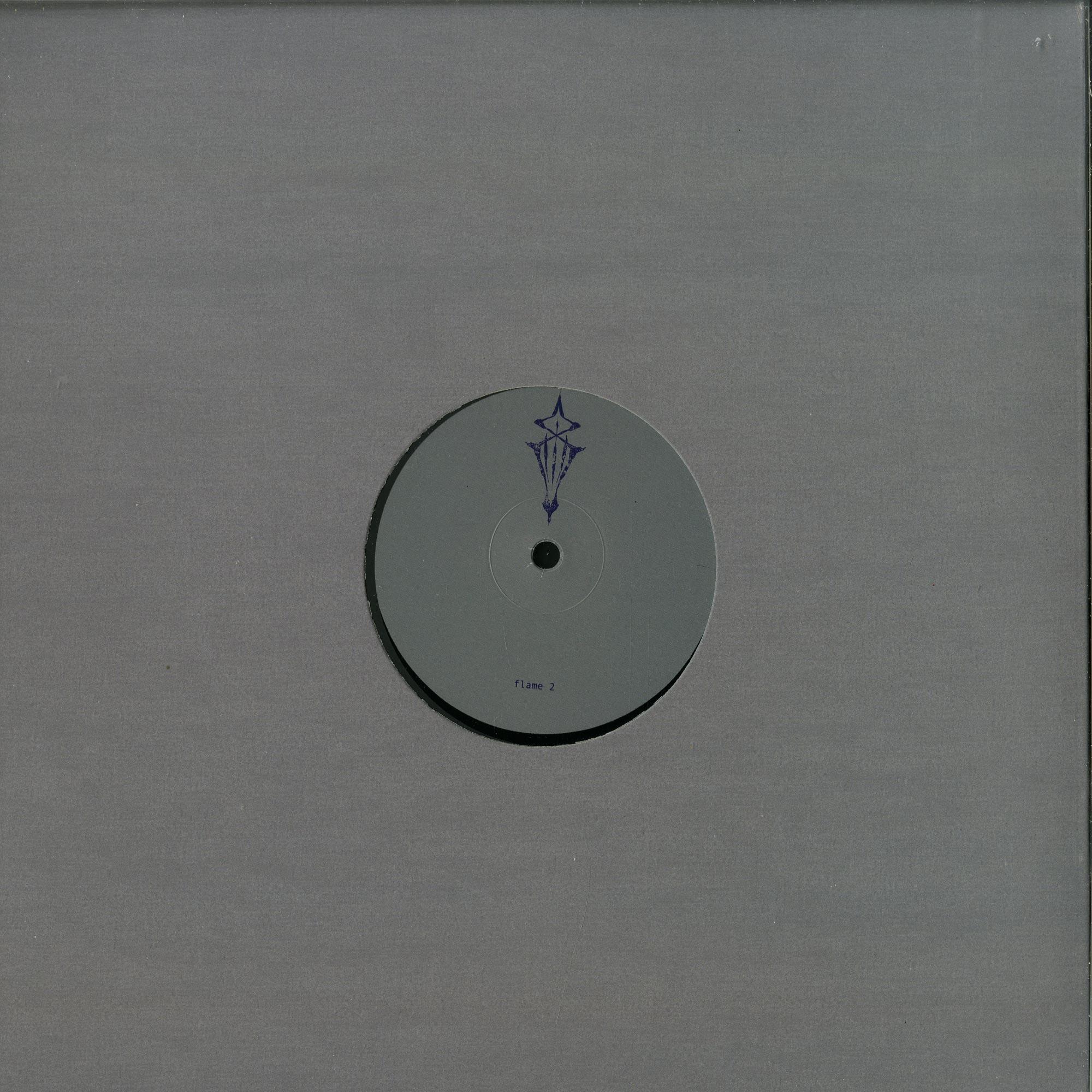 Flame 2 - DIVE / RAIN