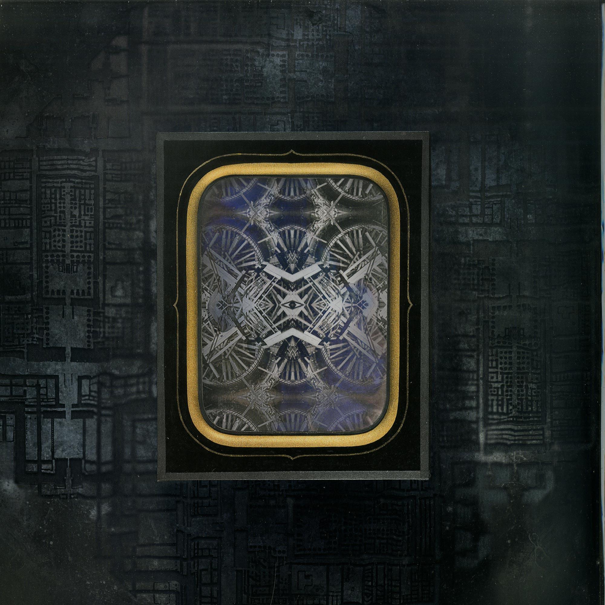 Alter Echo & E3 meet Headland & Diggory Kenrick - TEMPLE DUEL