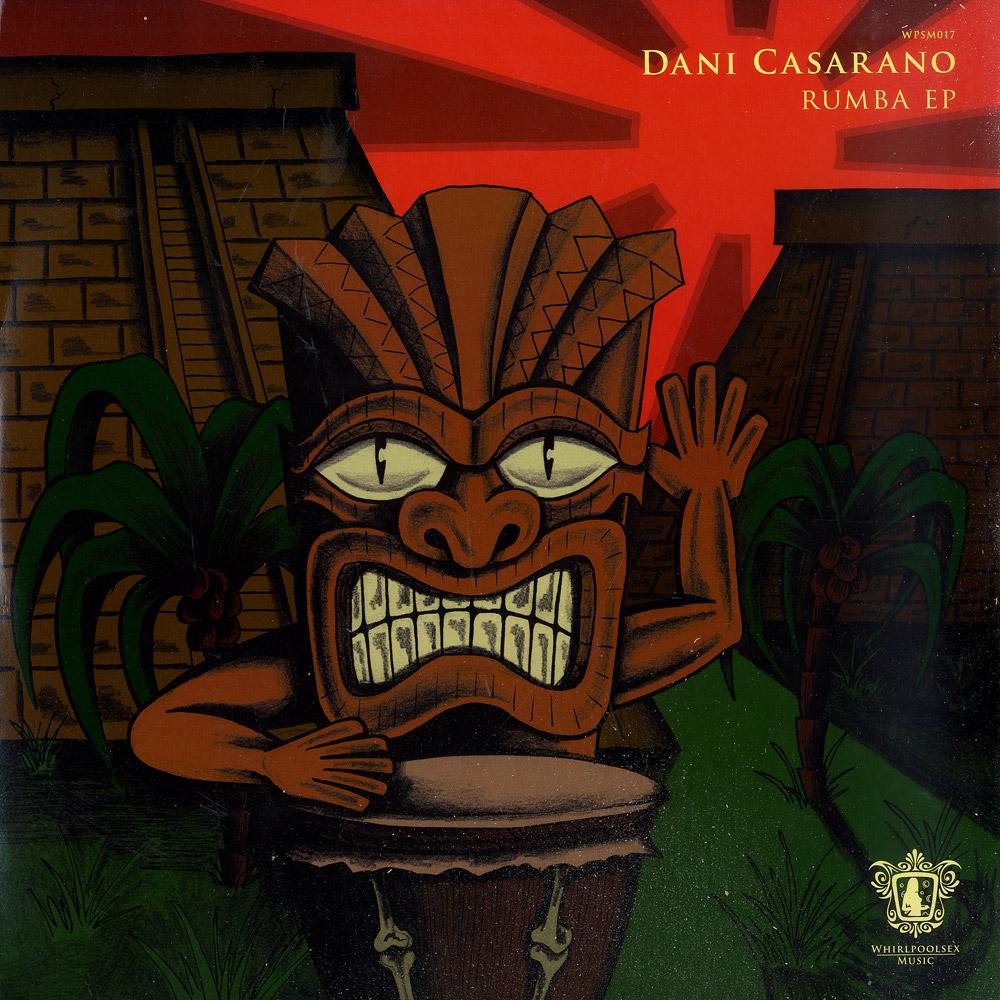 Dani Casarano - RUMBA EP