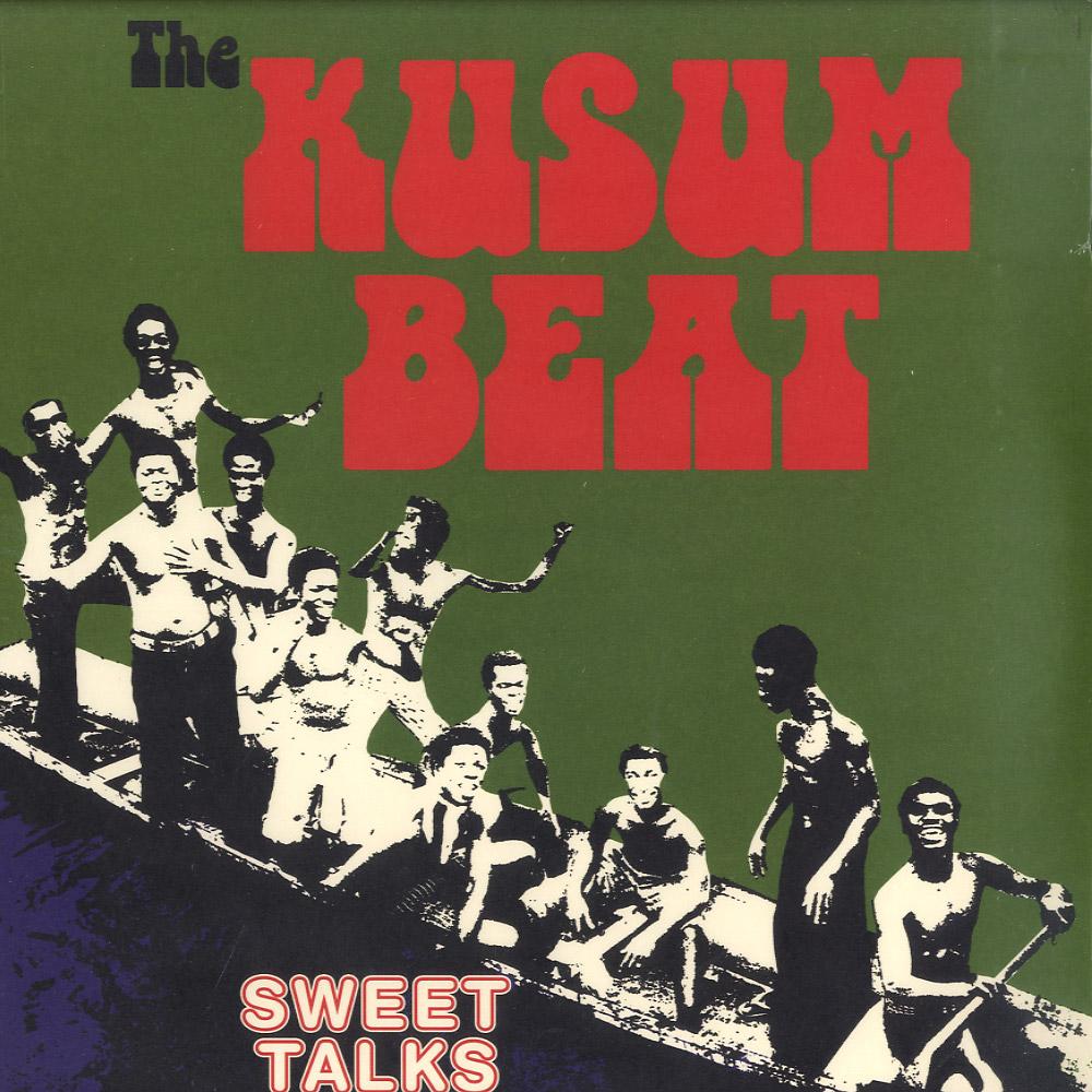 The Sweet Talks - THE KUSUM BEAT