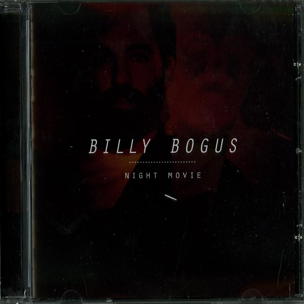 Billy Bogus - NIGHT MOVIE