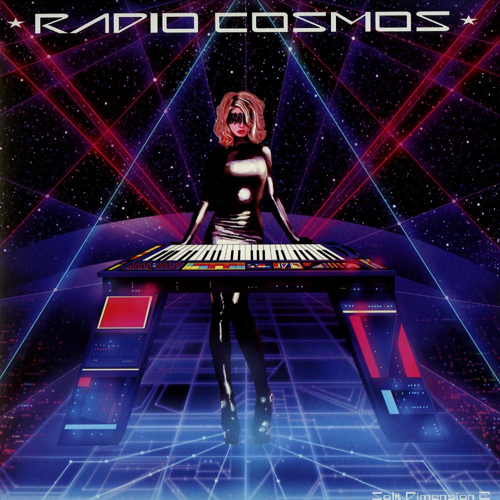 Radio Cosmos - Split Dimension 2