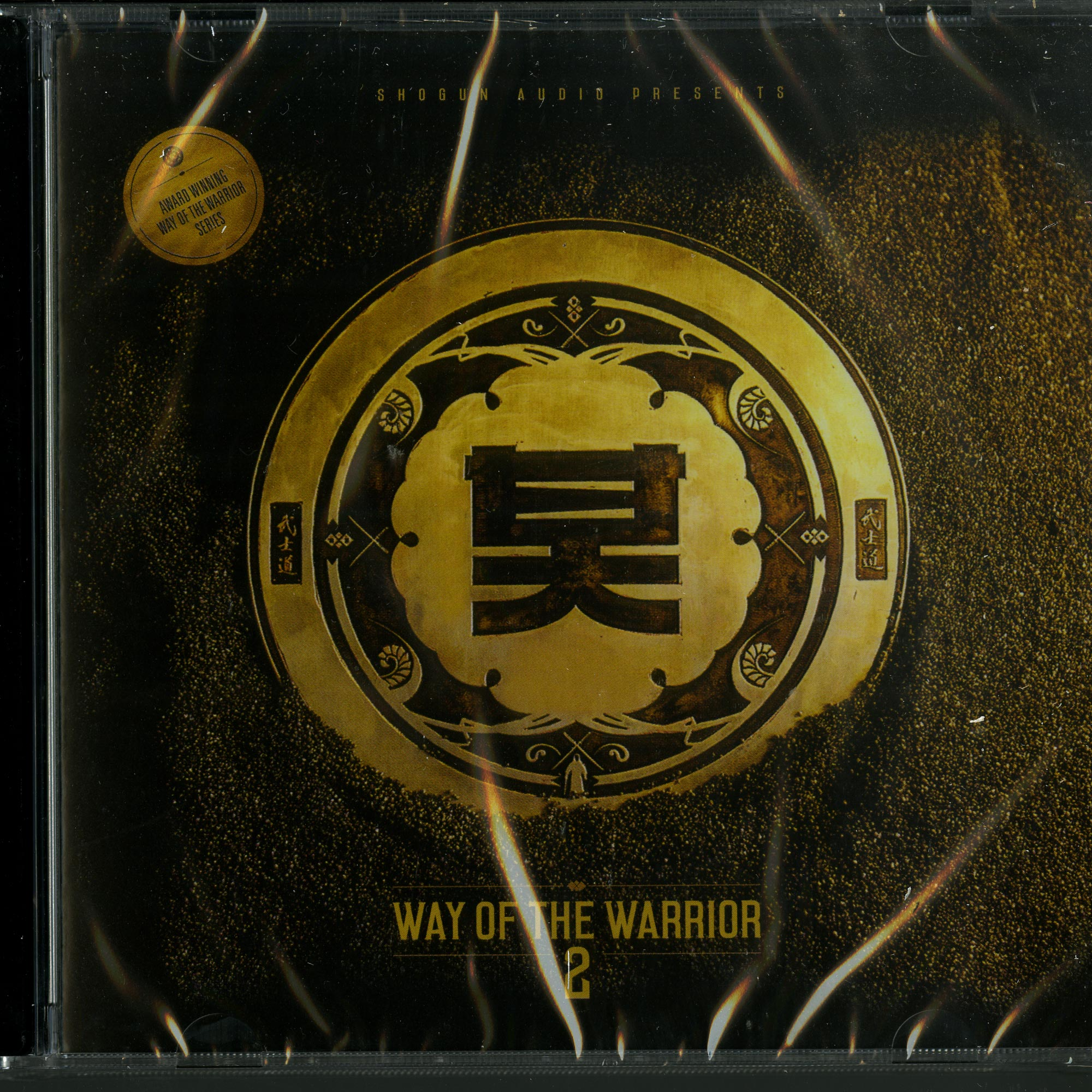 Various Artists - WAY OF THE WARRIOR TWO