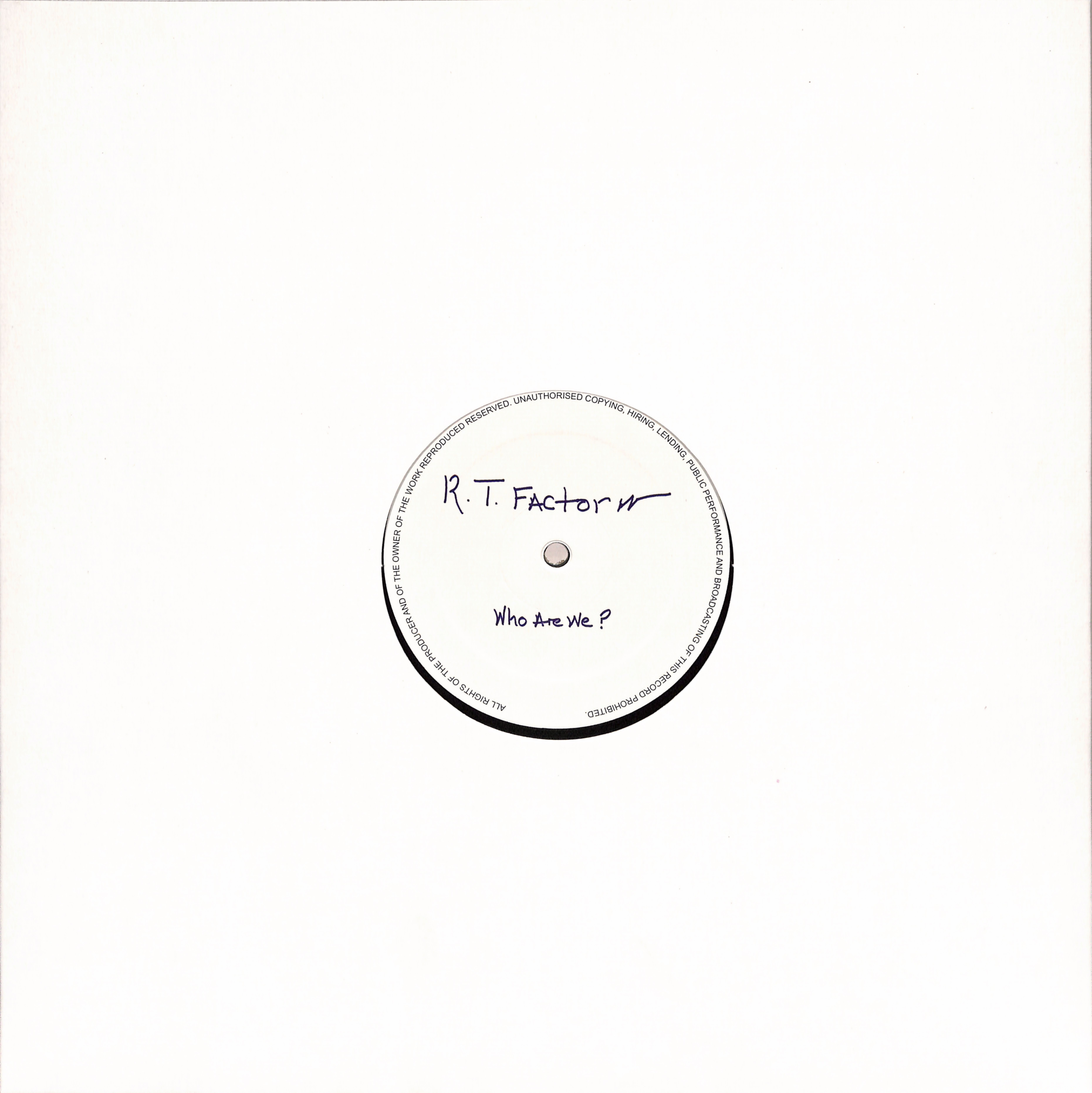 What Does Rt Mean >> R T Factor What Does It Mean Who Are We