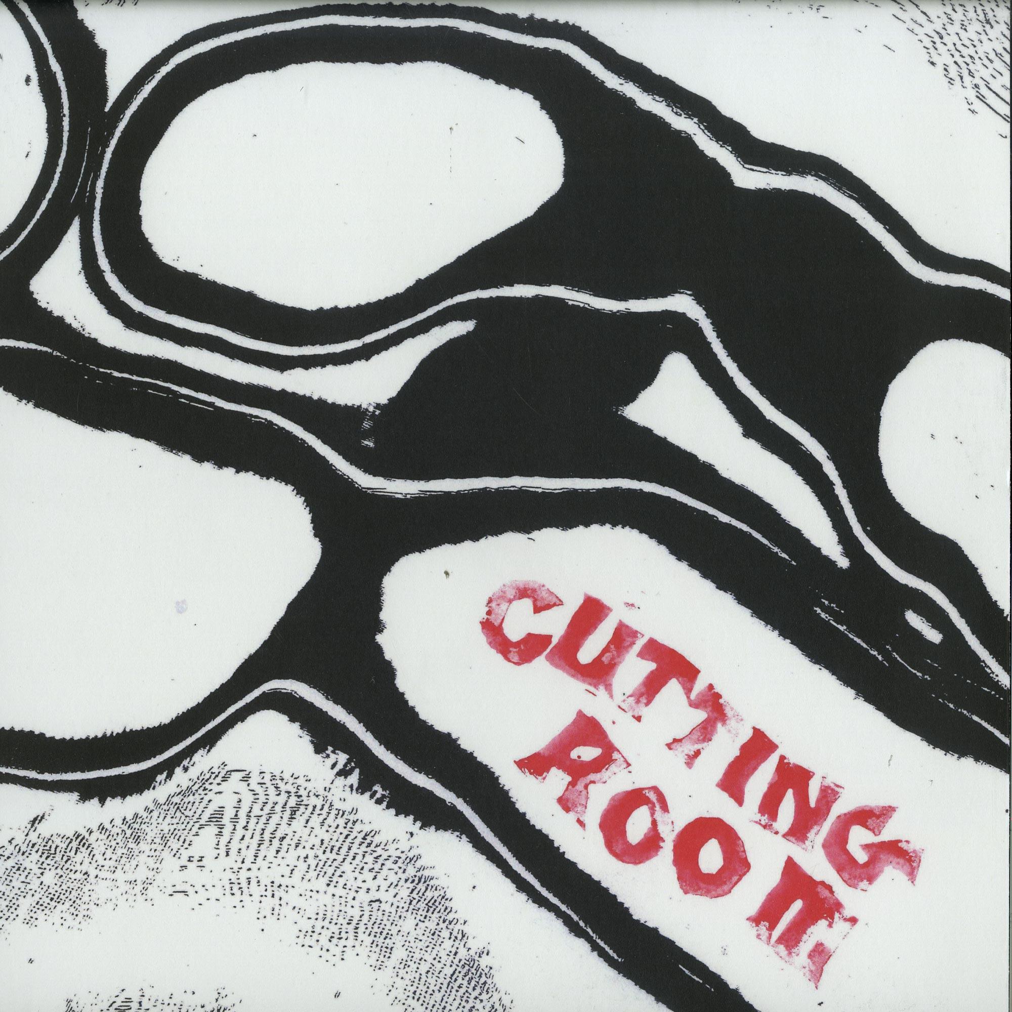 Cutting Room - STPLJCK002