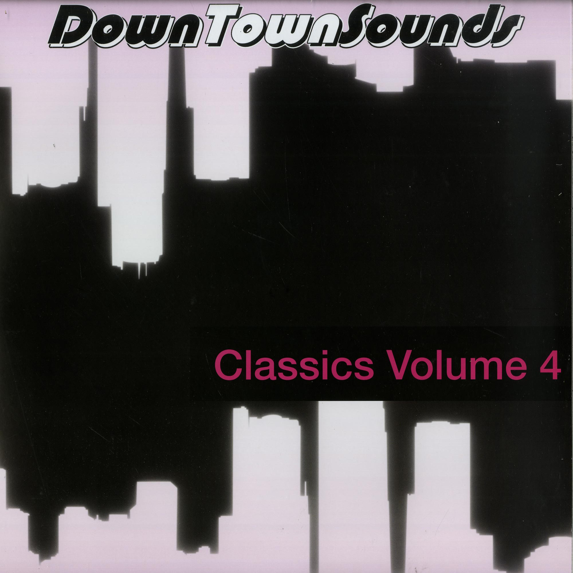 V/A  - DOWNTOWNSOUNDS CLASSICS VOL.4