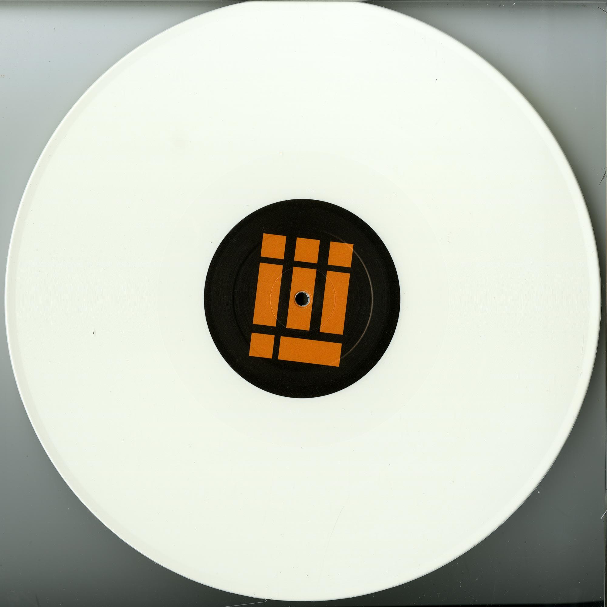 Danilo Schneider - TAKE A BREATH EP