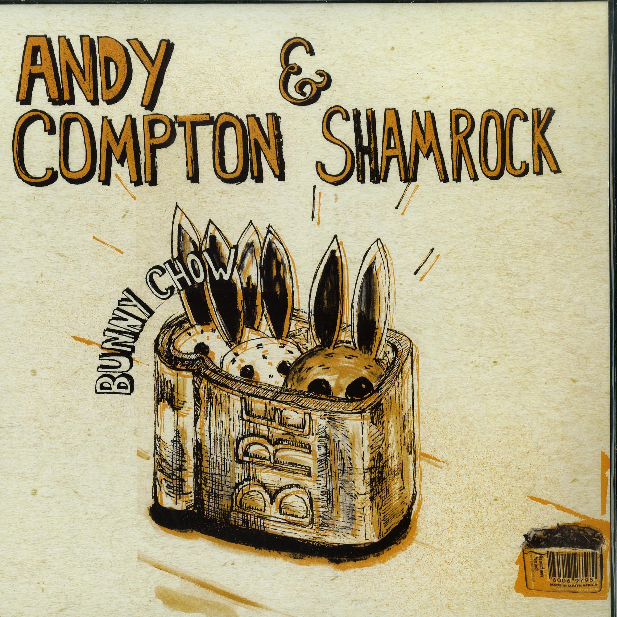 Andy Compton / Shamrock - BUNNY CHOW