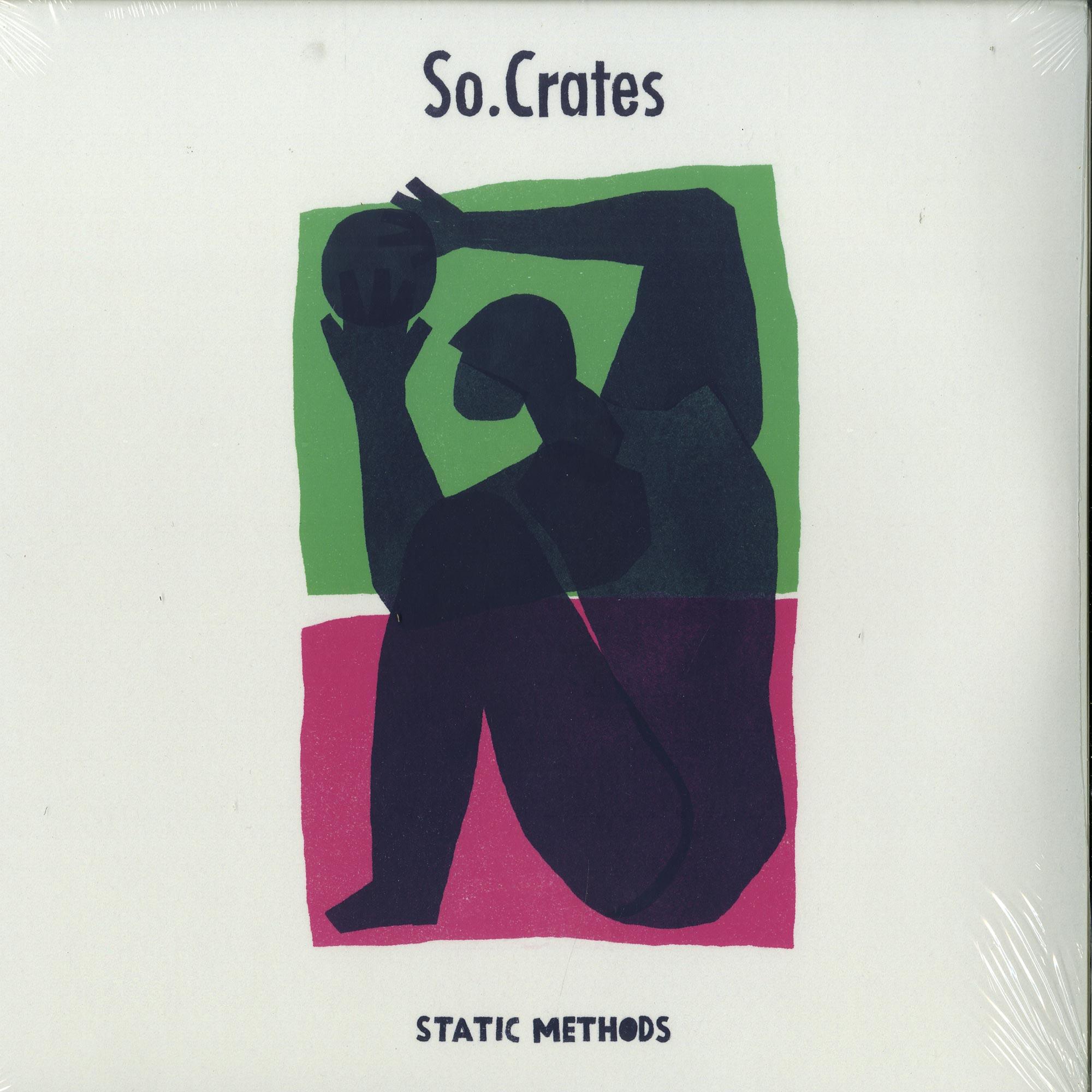 So.Crates - STATIC METHODS