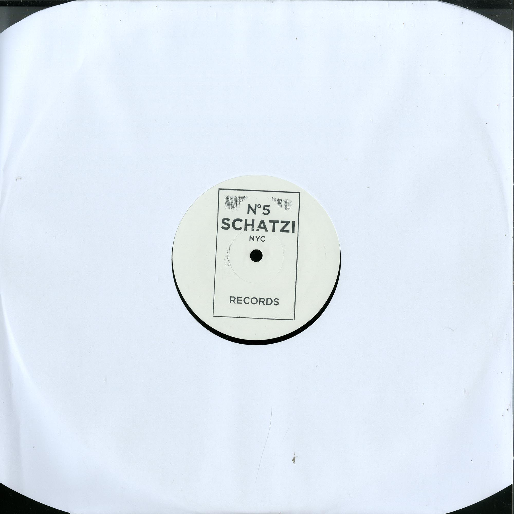 Schatzi - SCHATZI05 EP