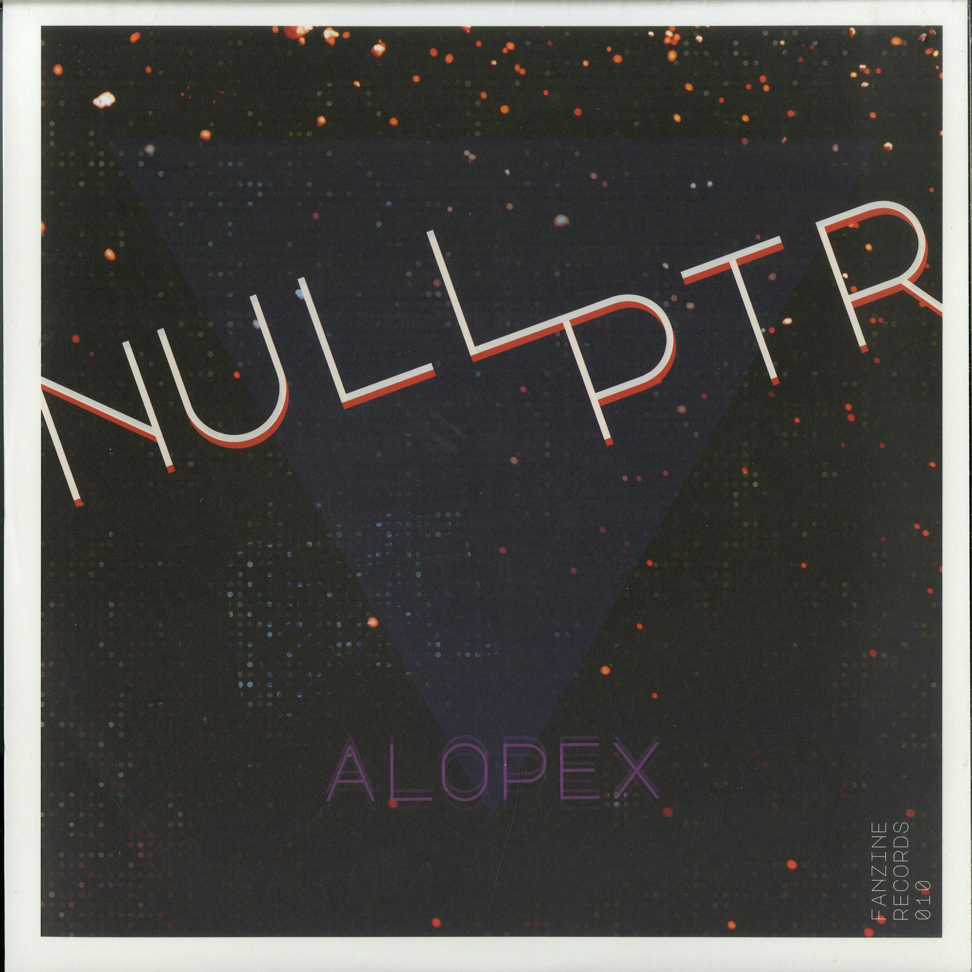 Nullptr - ALOPEX EP