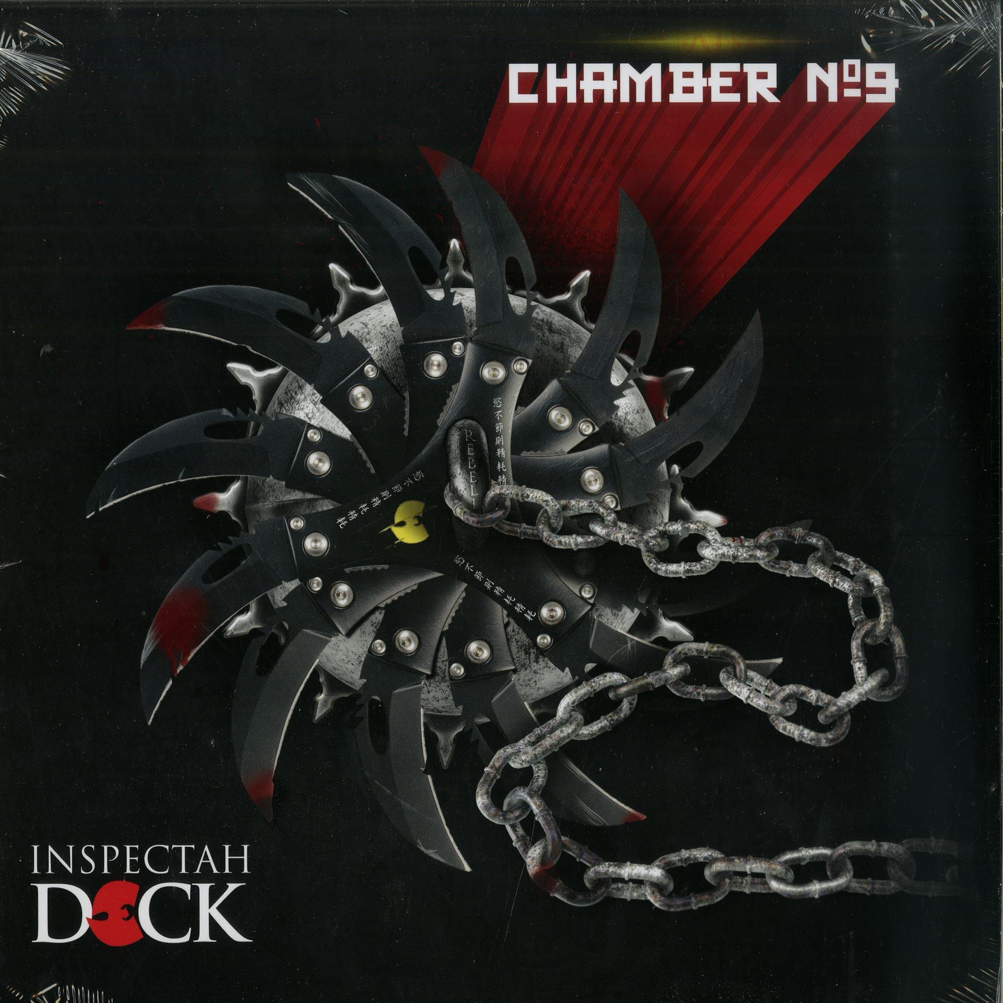 Inspectah Deck - CHAMBER NO.9