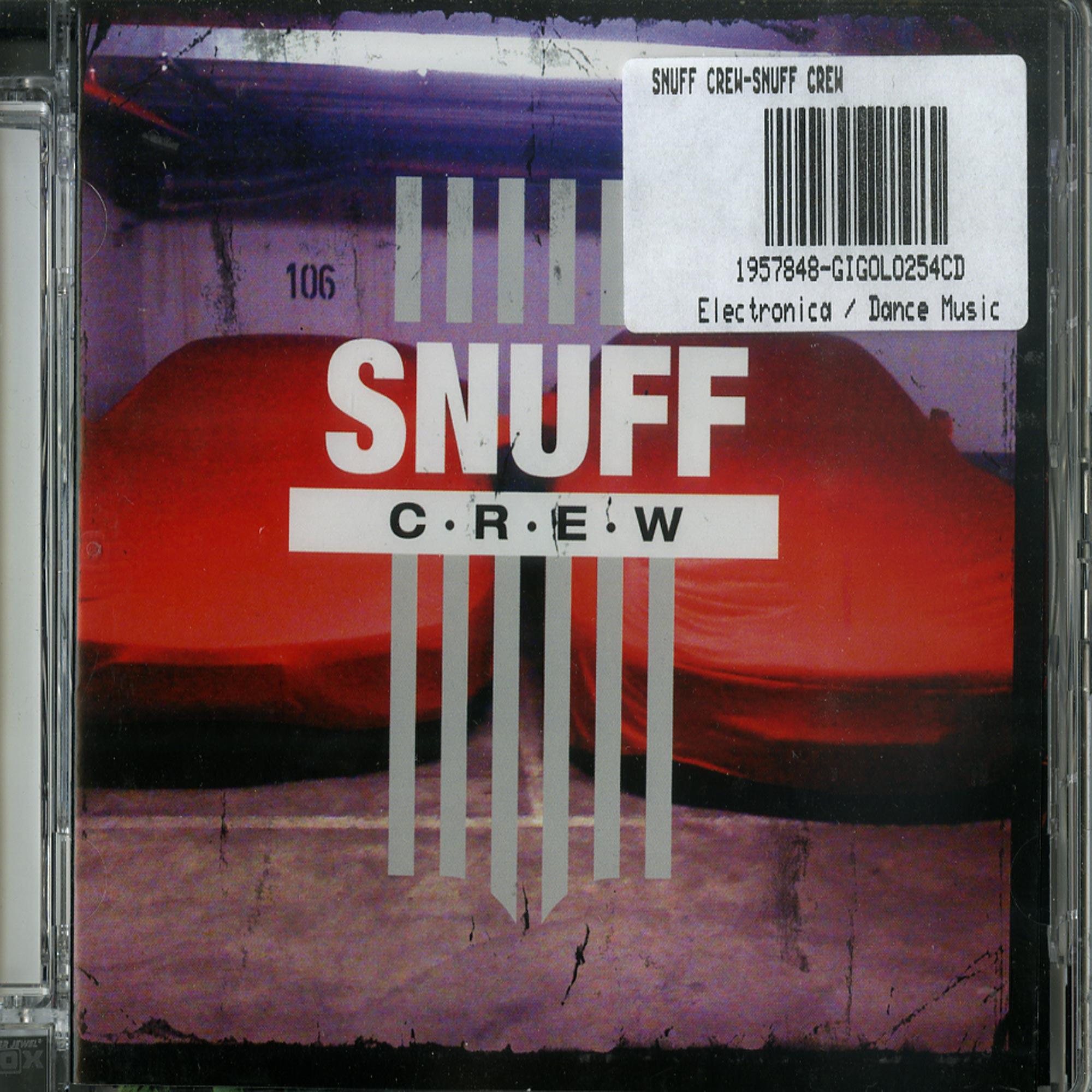 Snuff Crew - SNUFF CREW