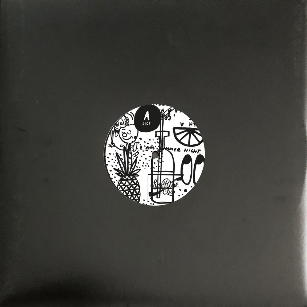 Johannes Albert & Tilman - ALRIGHT! EP