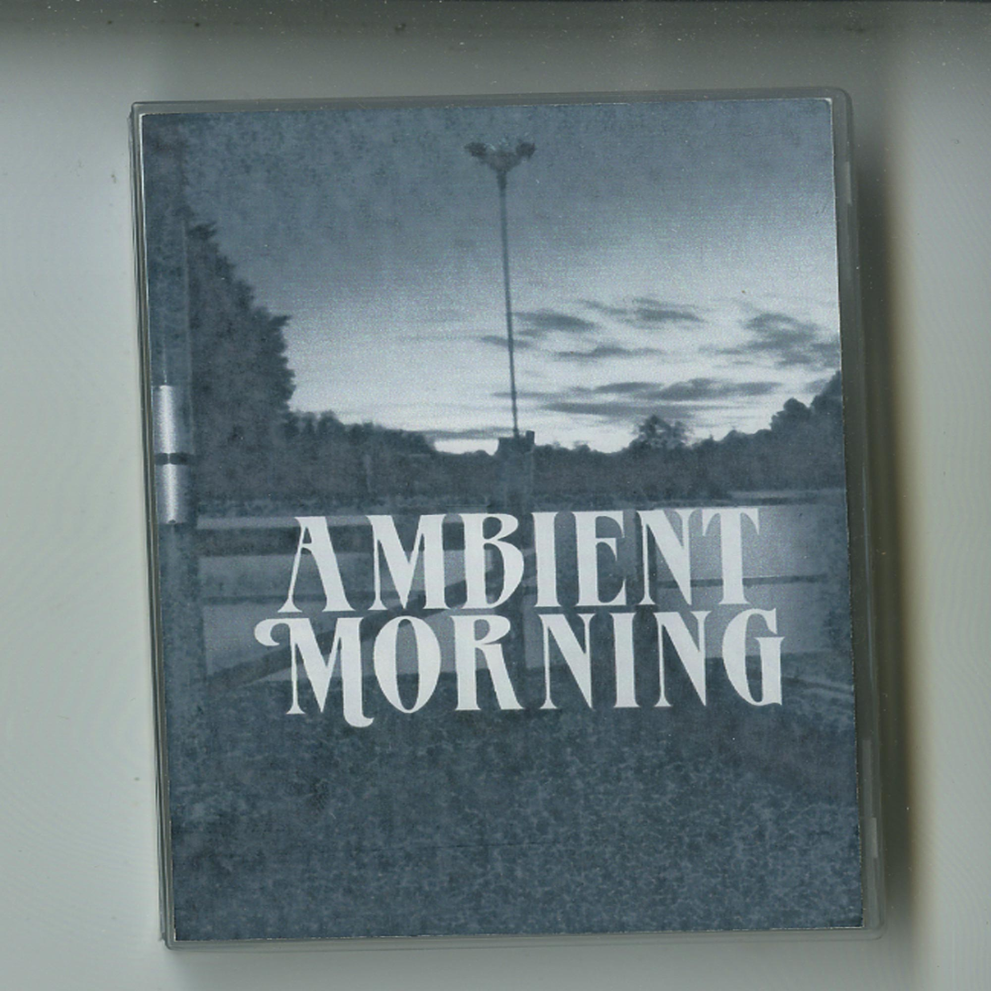 AKB & Slim Vic - AMBIENT MORNING
