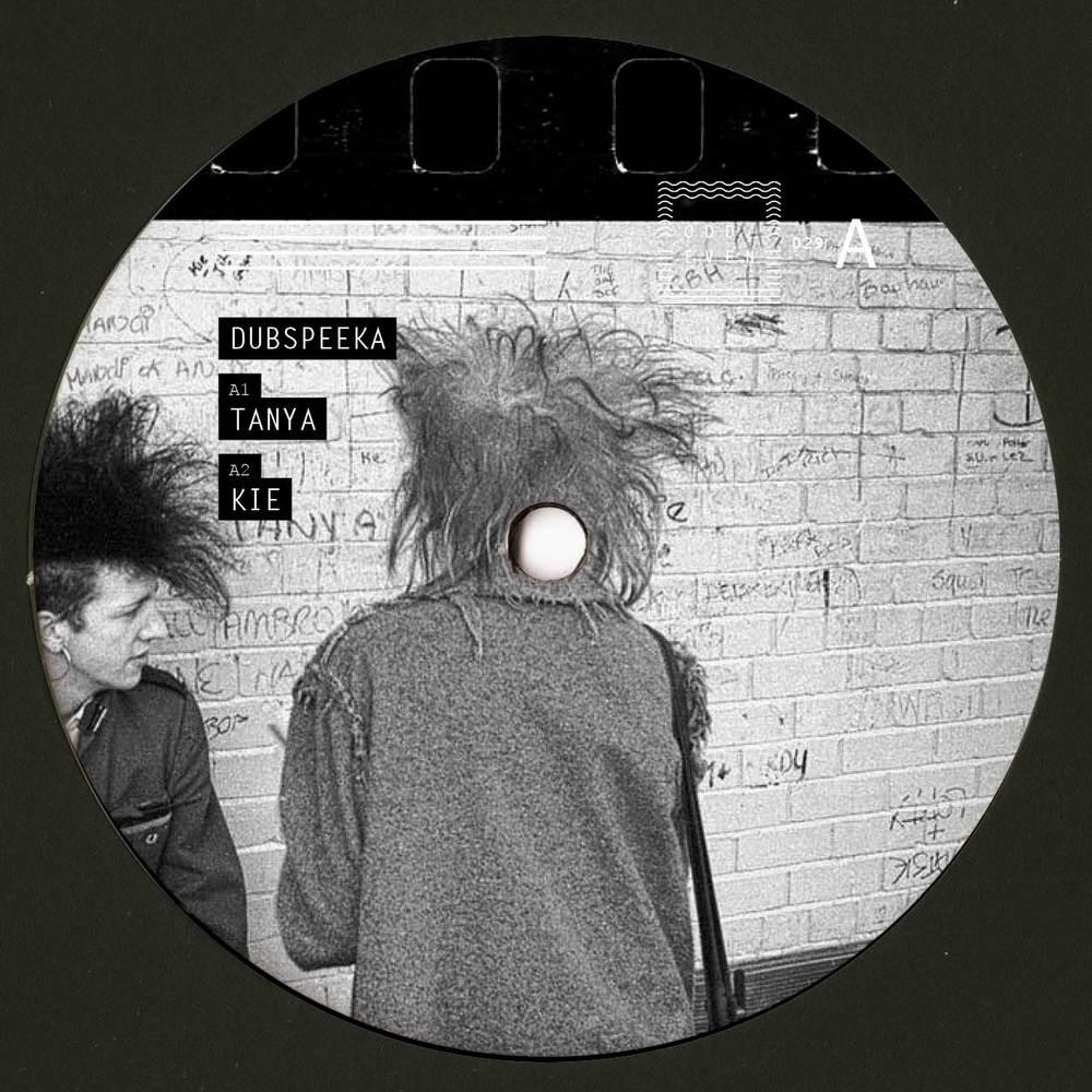 Dubspeeka - TANYA EP